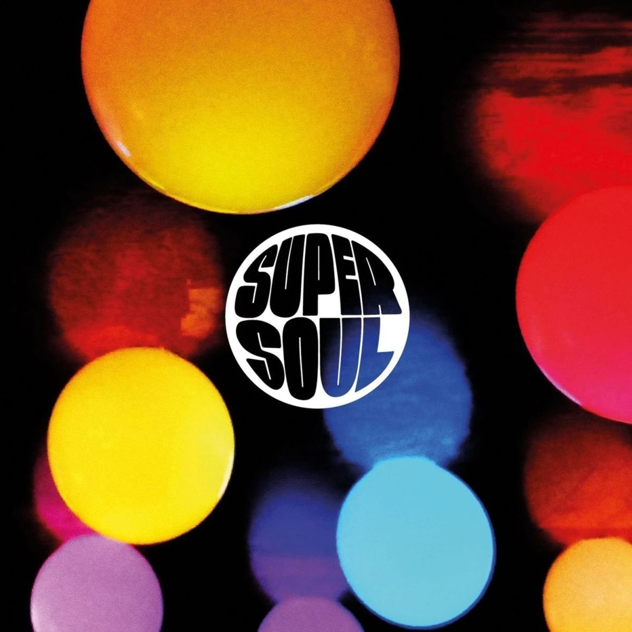 Supersoul - 1