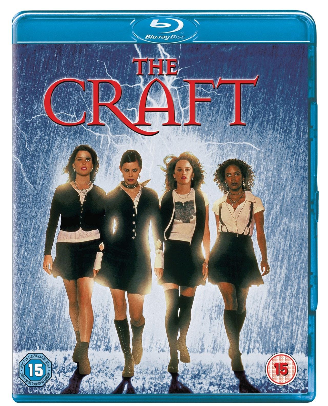 The Craft - 1