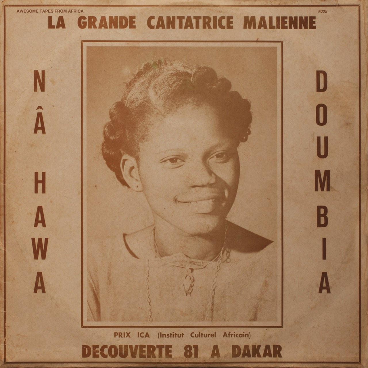 La Grande Cantatrice Malienne - Volume 1 - 1