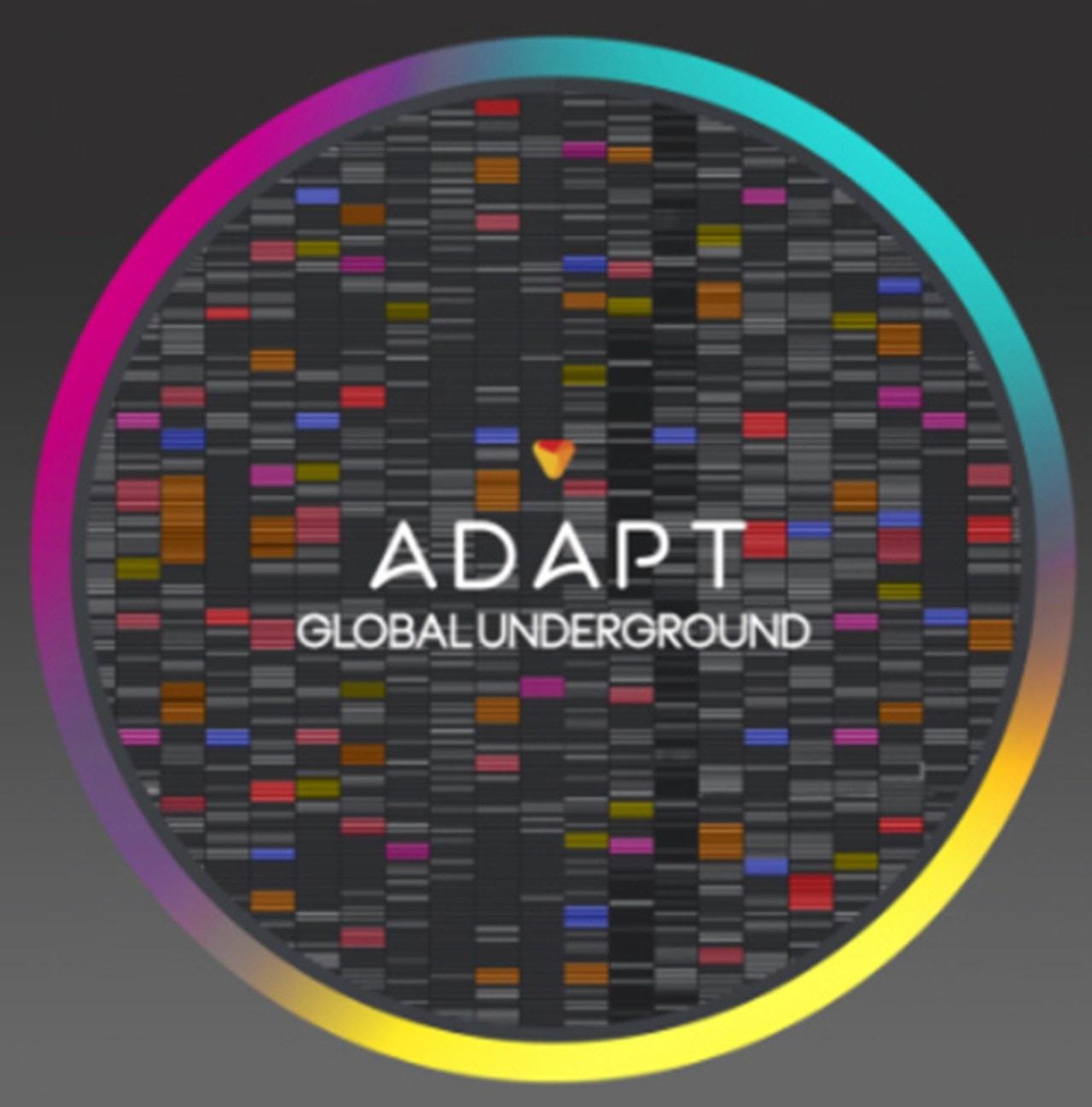 Global Underground: Adapt - 1