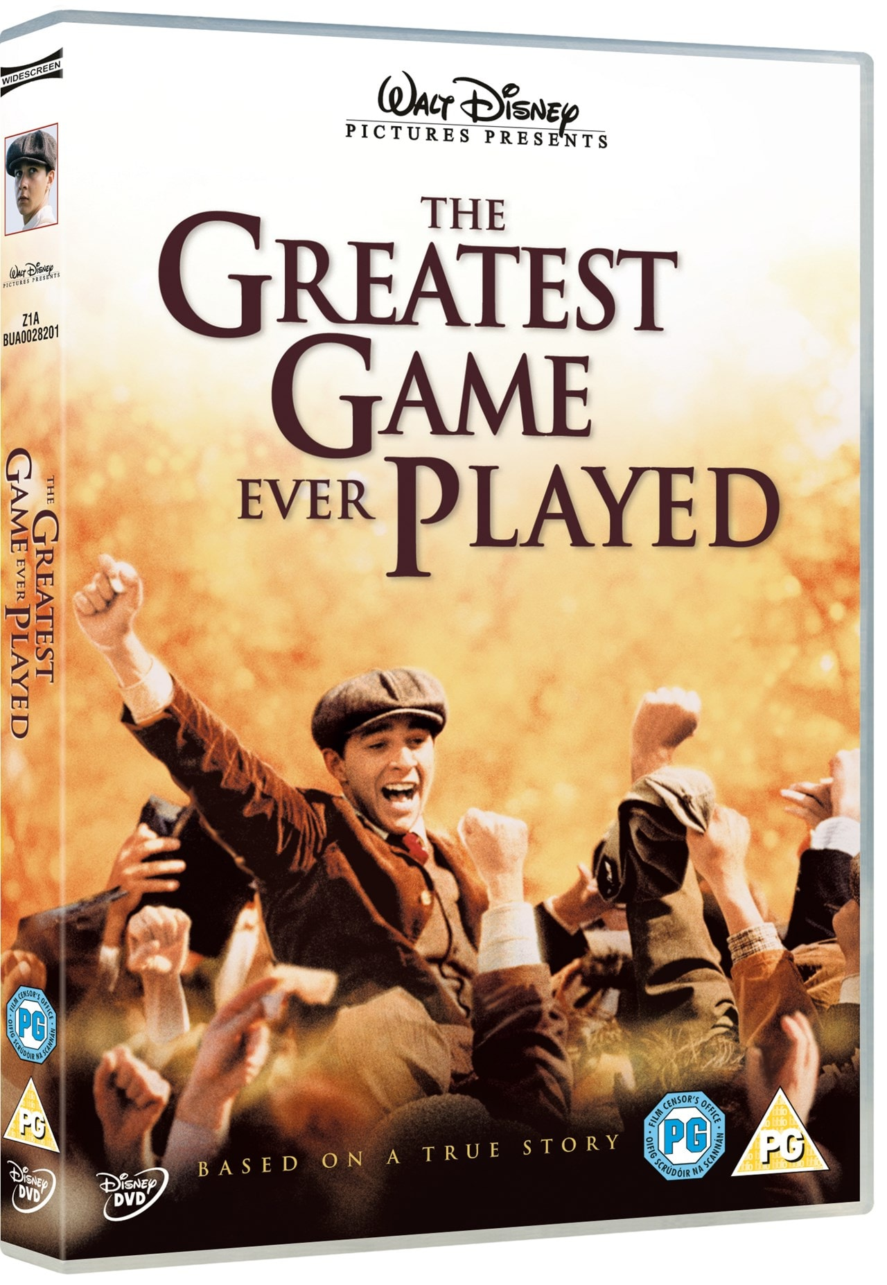 The Greatest Game Ever Played - 2
