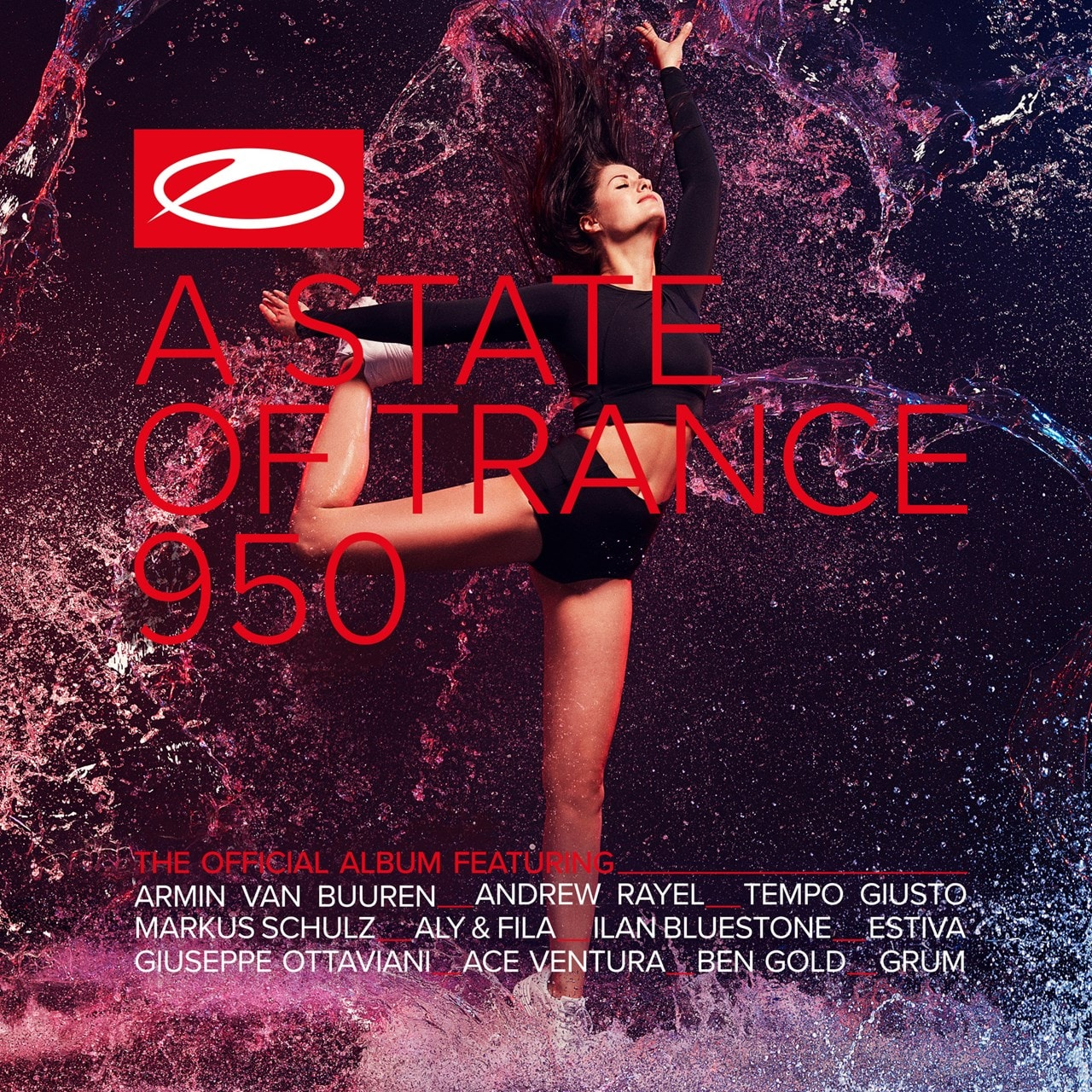 A State of Trance 950 - 1