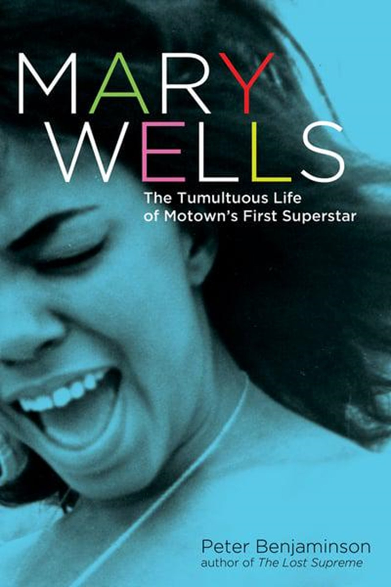 Mary Wells: Motown's First Superstar - 1