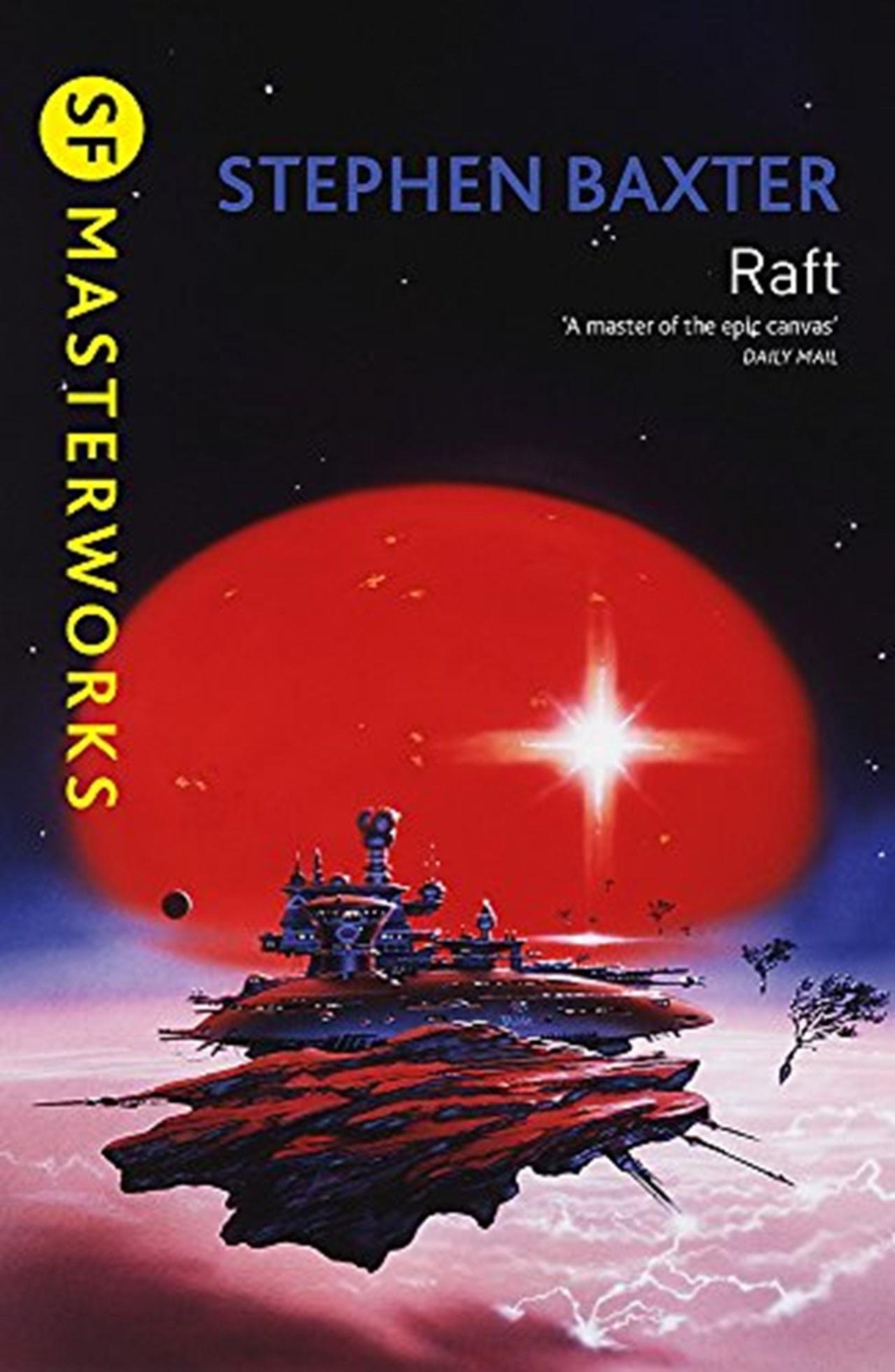 Raft - 1