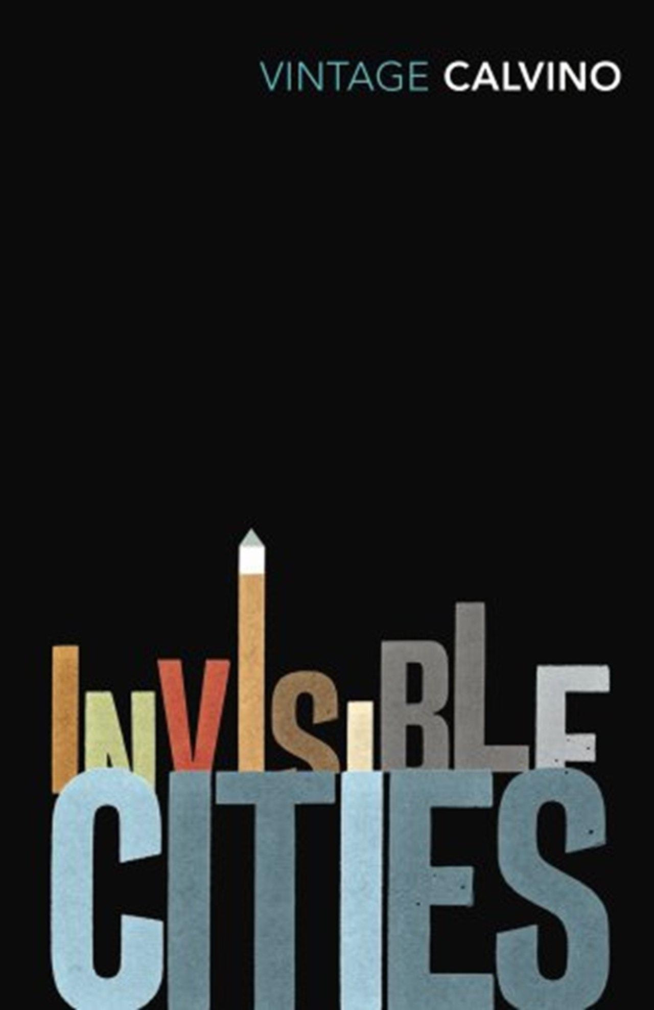 Invisible Cities - 1