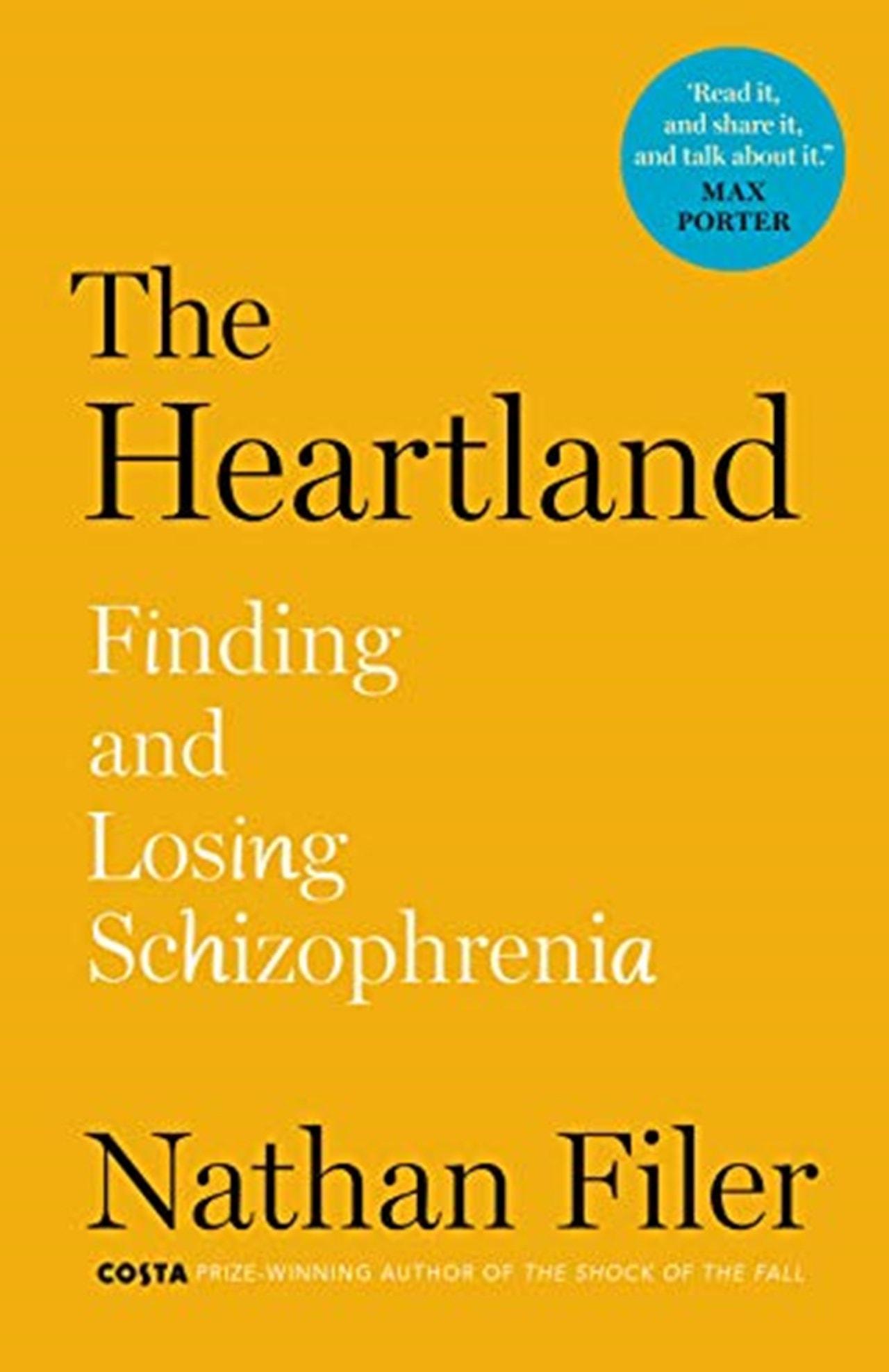 The Heartland - 1