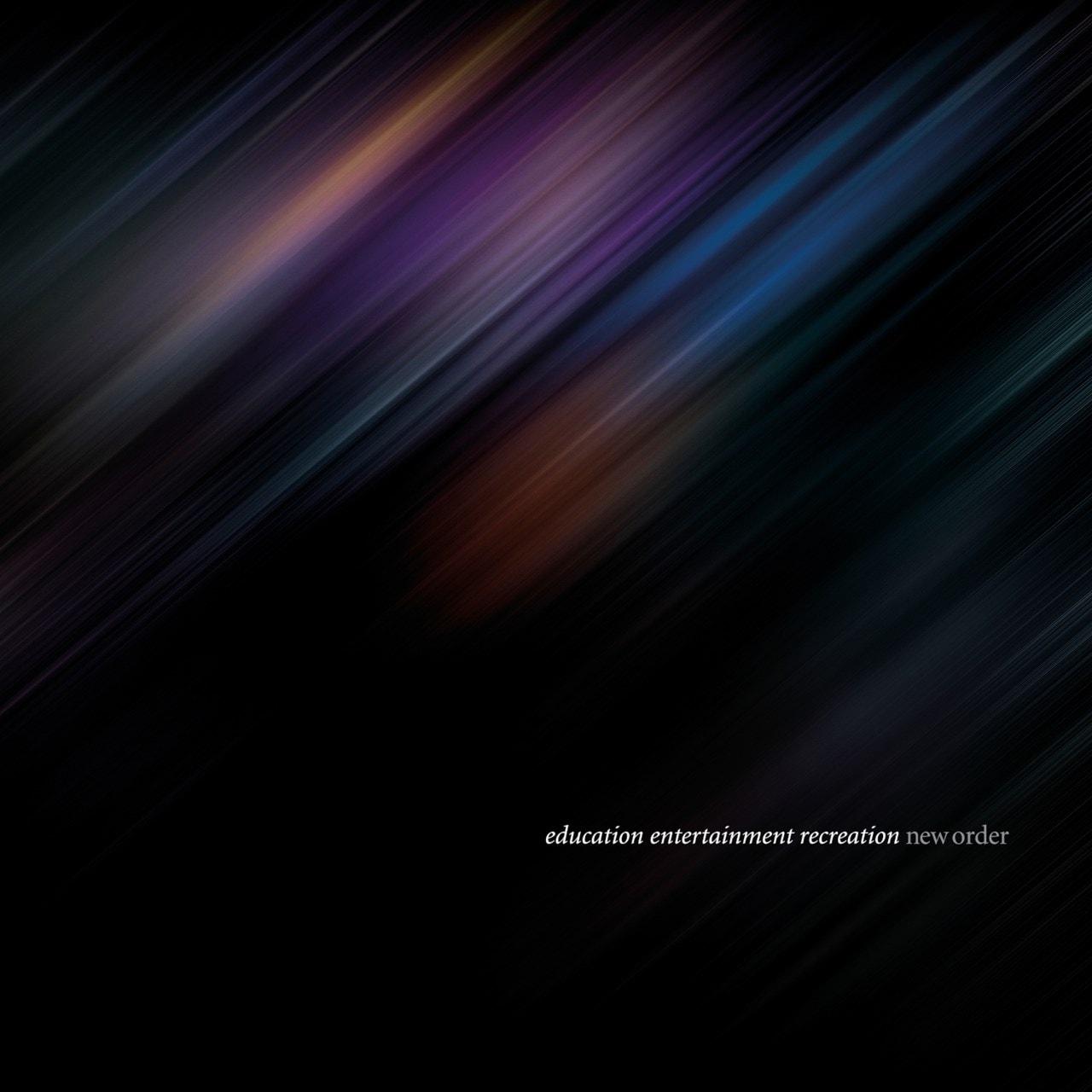 Education Entertainment Recreation - 2CD + Blu-ray - 1