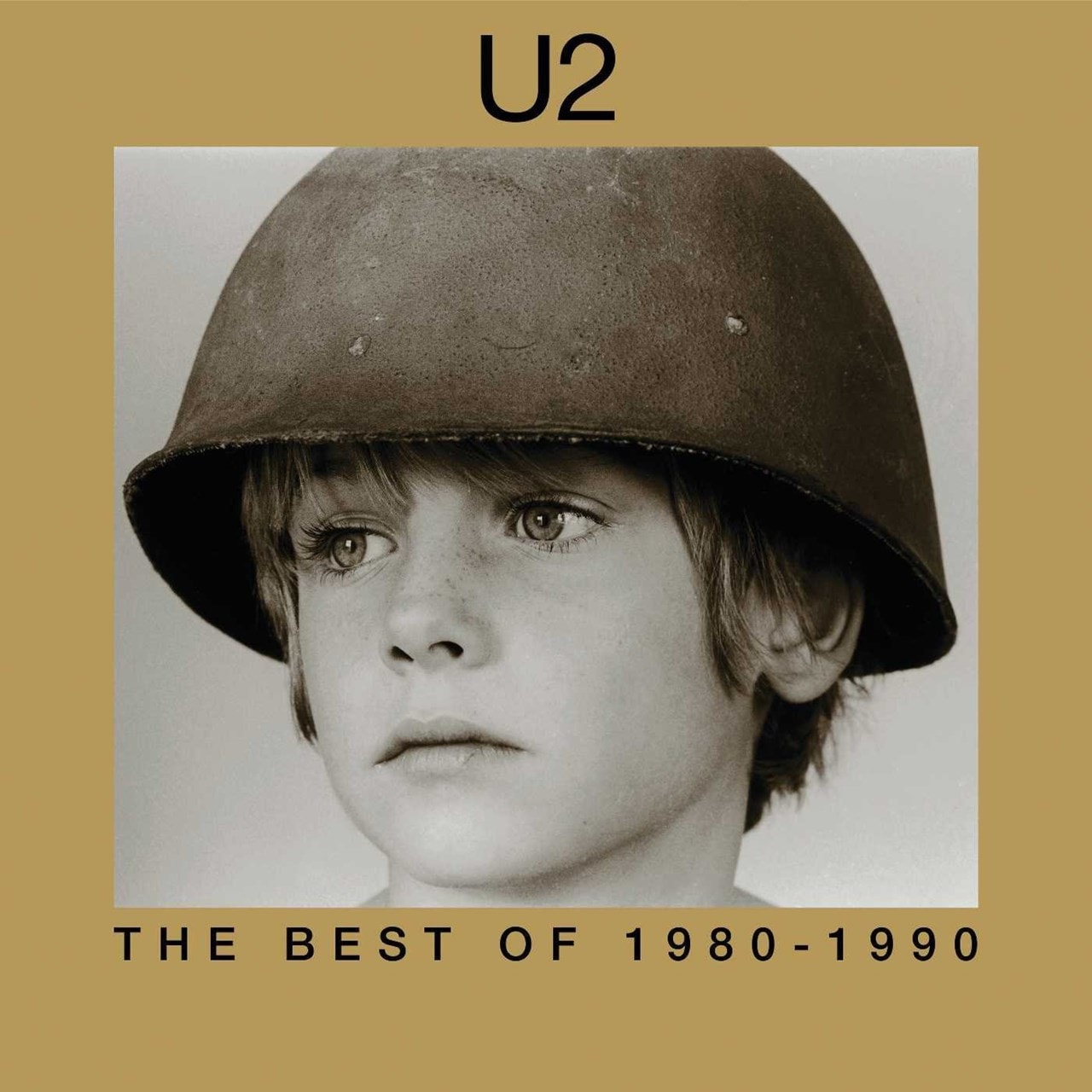 The Best of 1980-1990 - 1