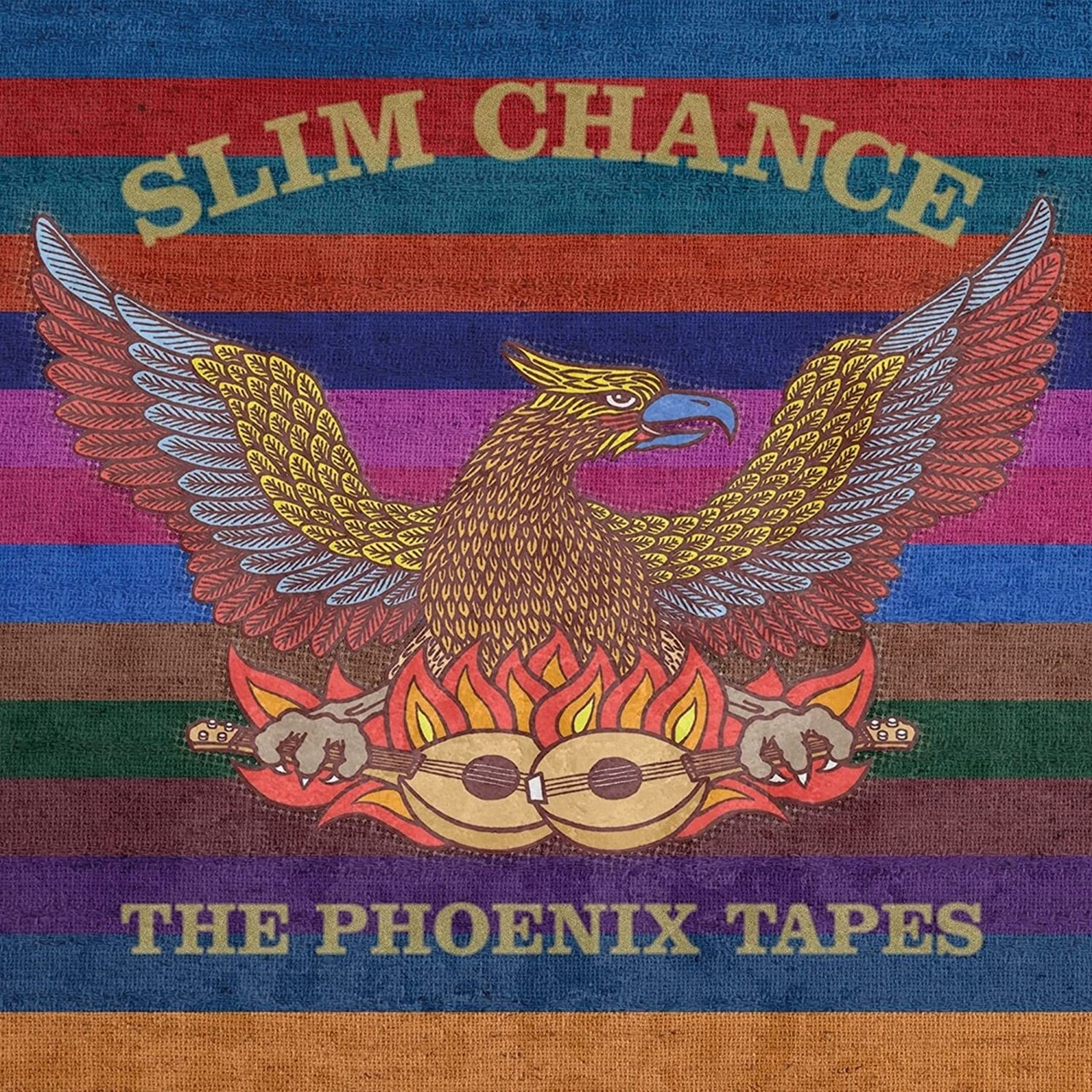 The Phoenix Tapes - 1