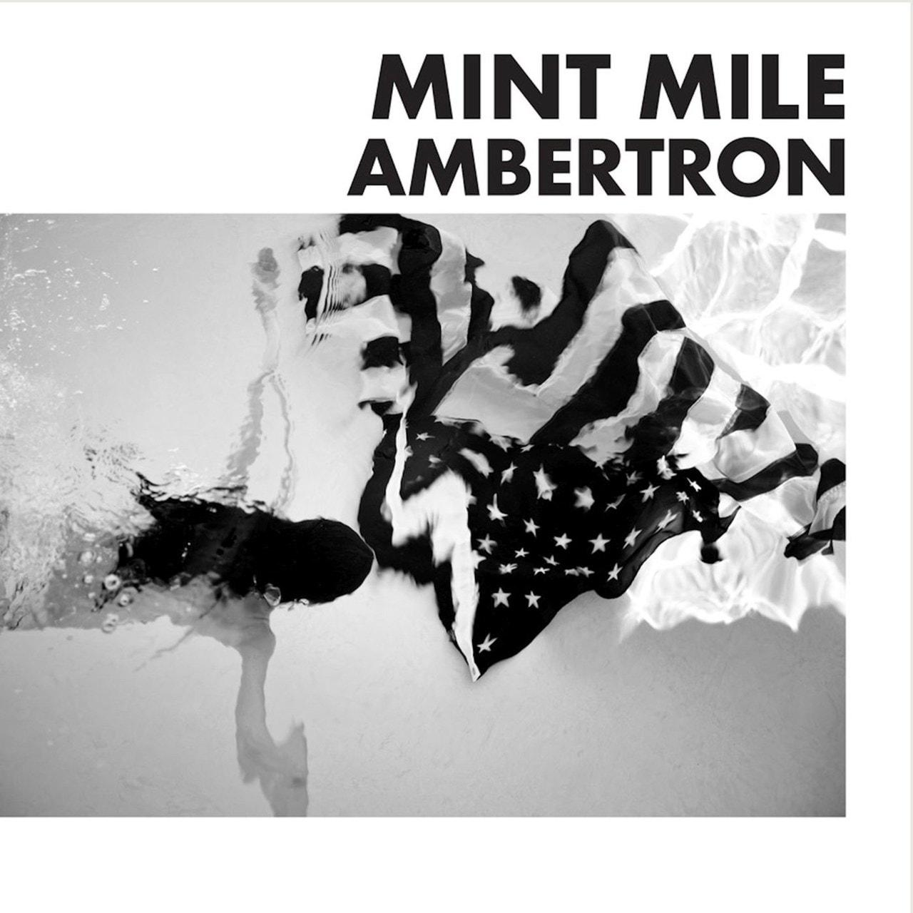 Ambertron - 1