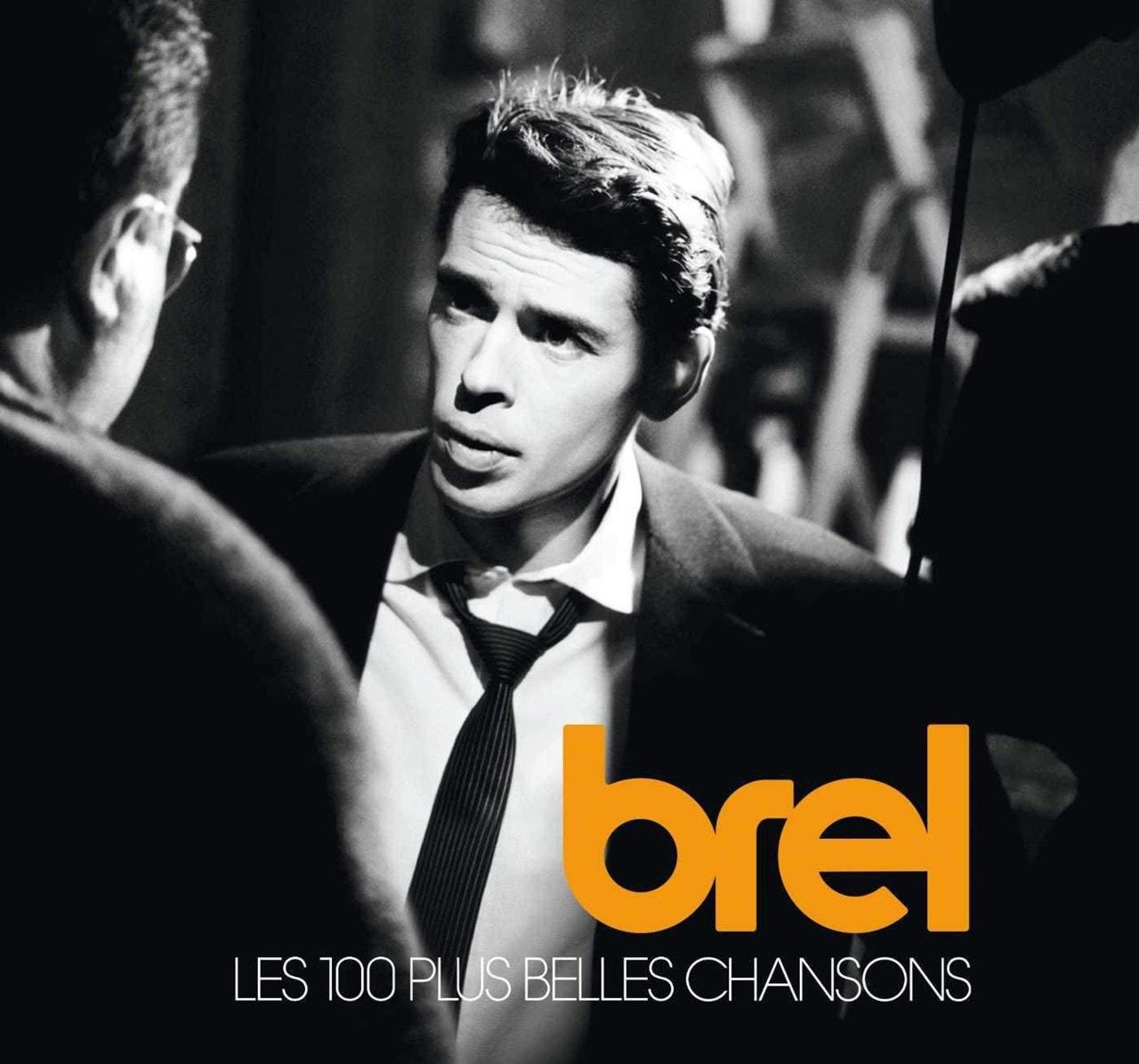 100 Plus Belles Chansons - 1
