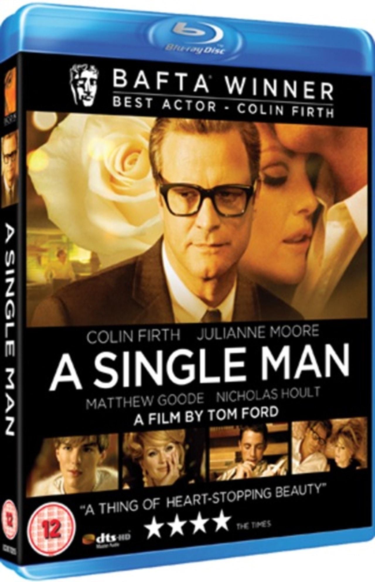 A Single Man - 1