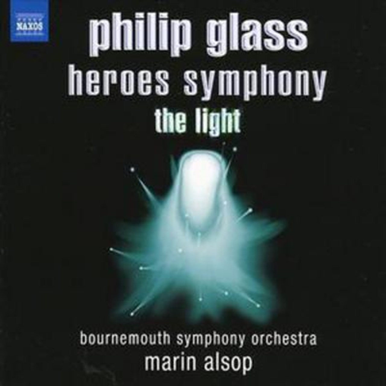 Heroes Symphony, the Light (Alsop, Bournemouth So) - 1