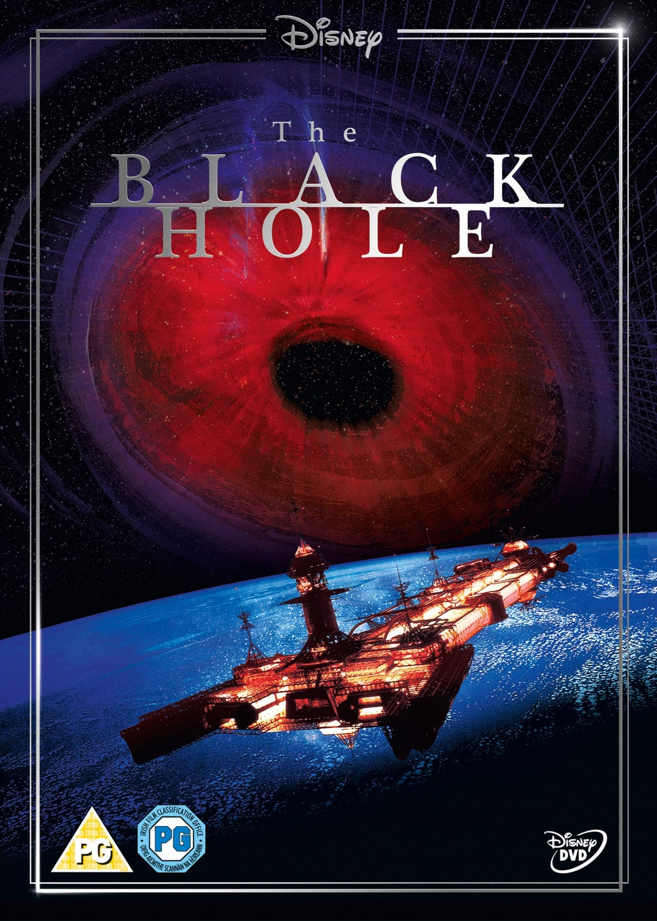 The Black Hole - 3