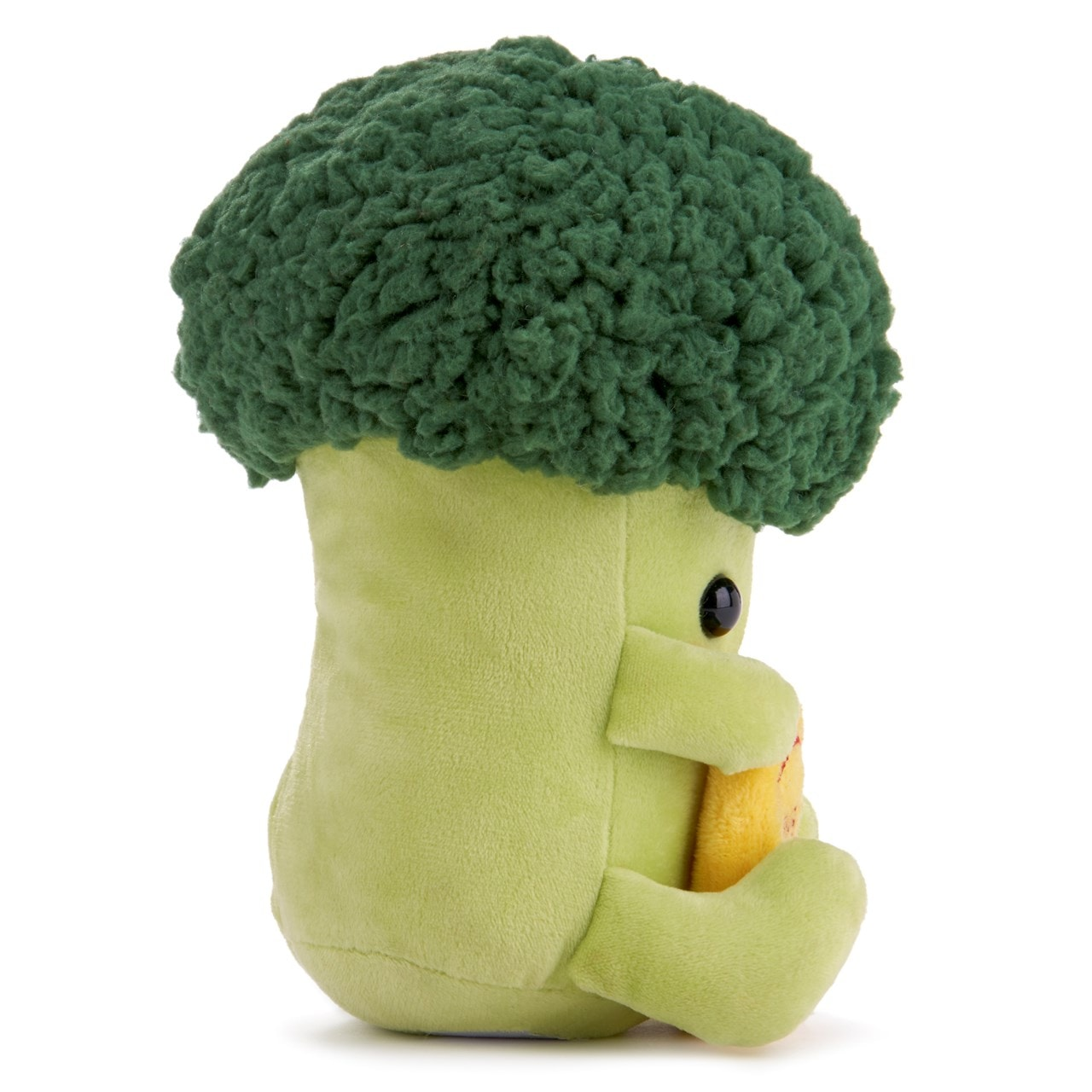 Brian the Broccoli: Swizzles Love Hearts Collection Plush Toy - 3