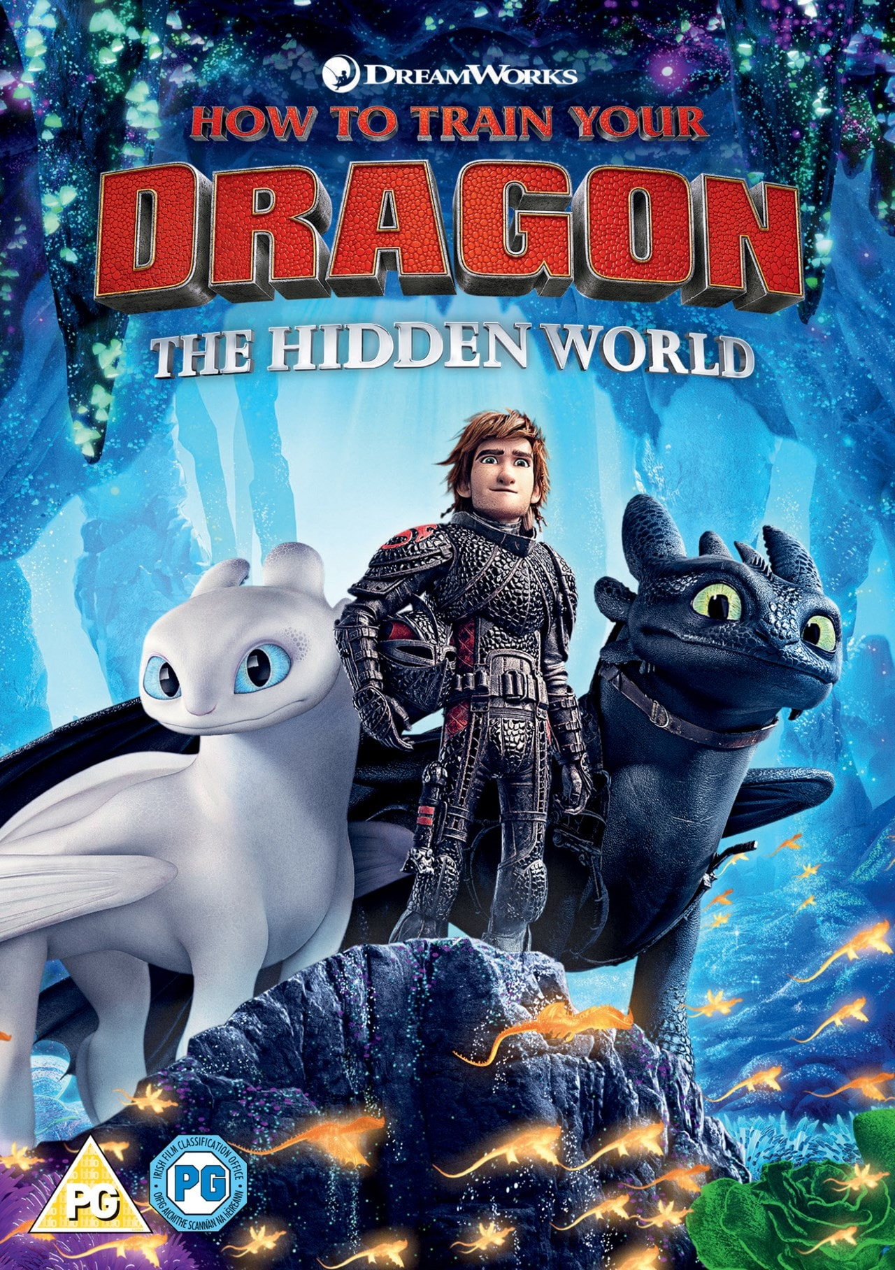 How to Train Your Dragon - The Hidden World - 3