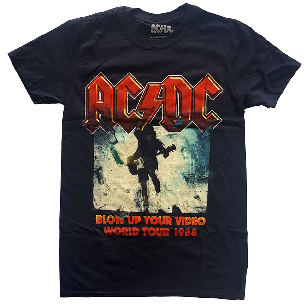 AC/DC: Blow Up Your Video (Small) - 1