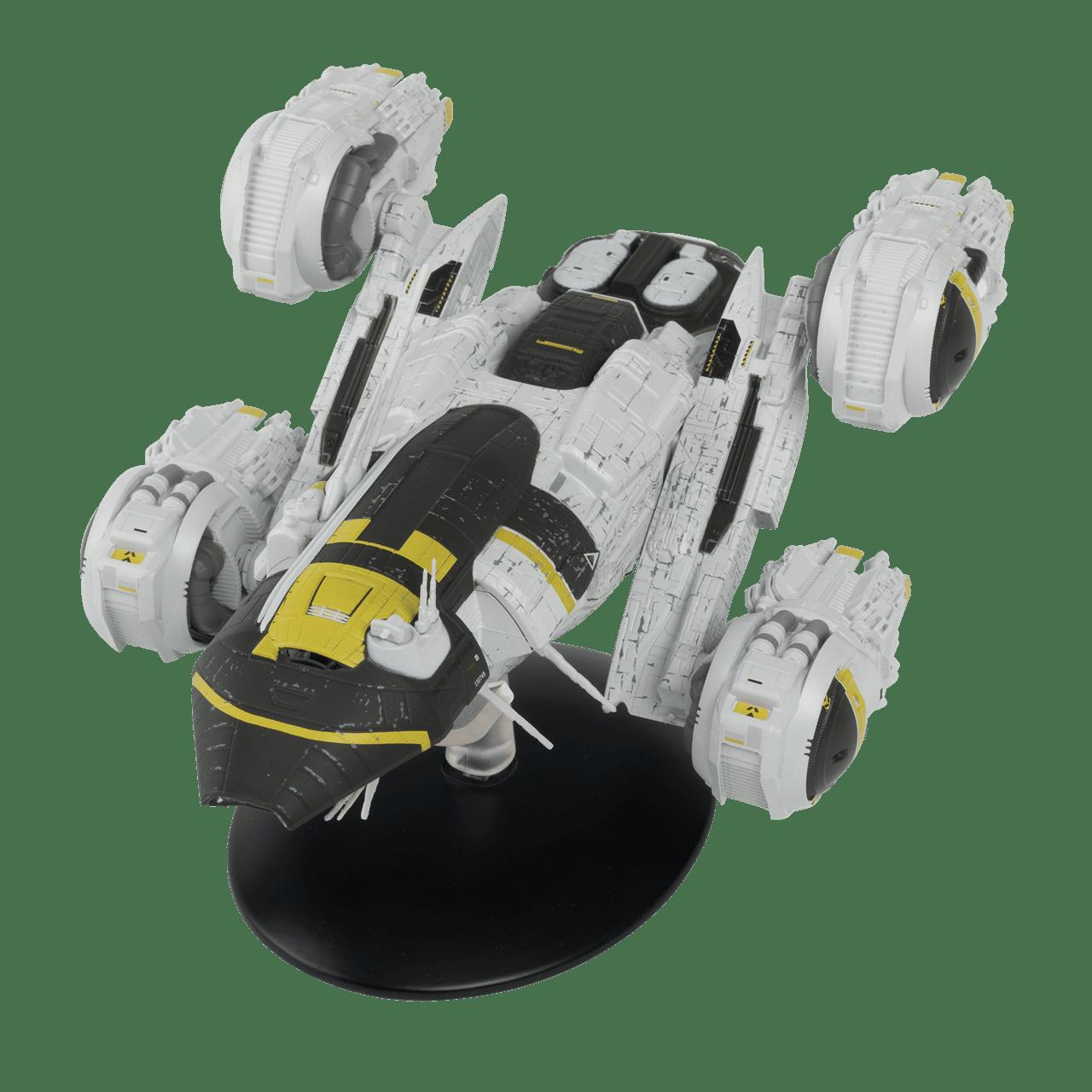 Alien: U.S.C.S.S. Prometheus Ship Hero Collector - 1