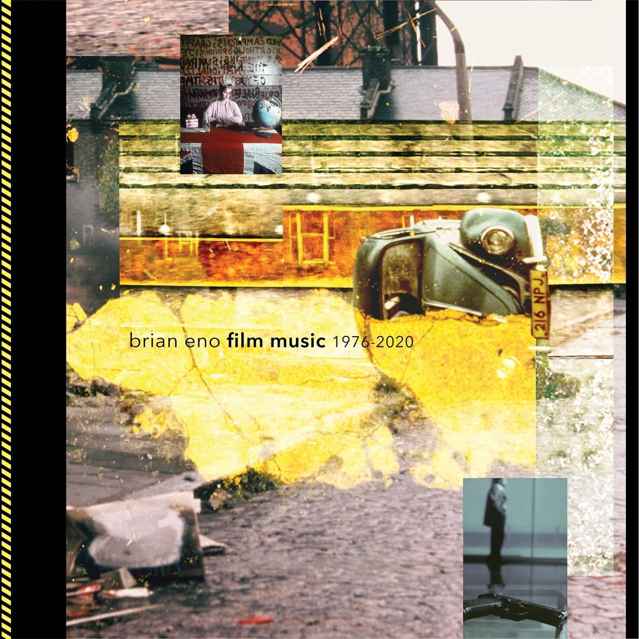 Film Music 1976-2020 - 1