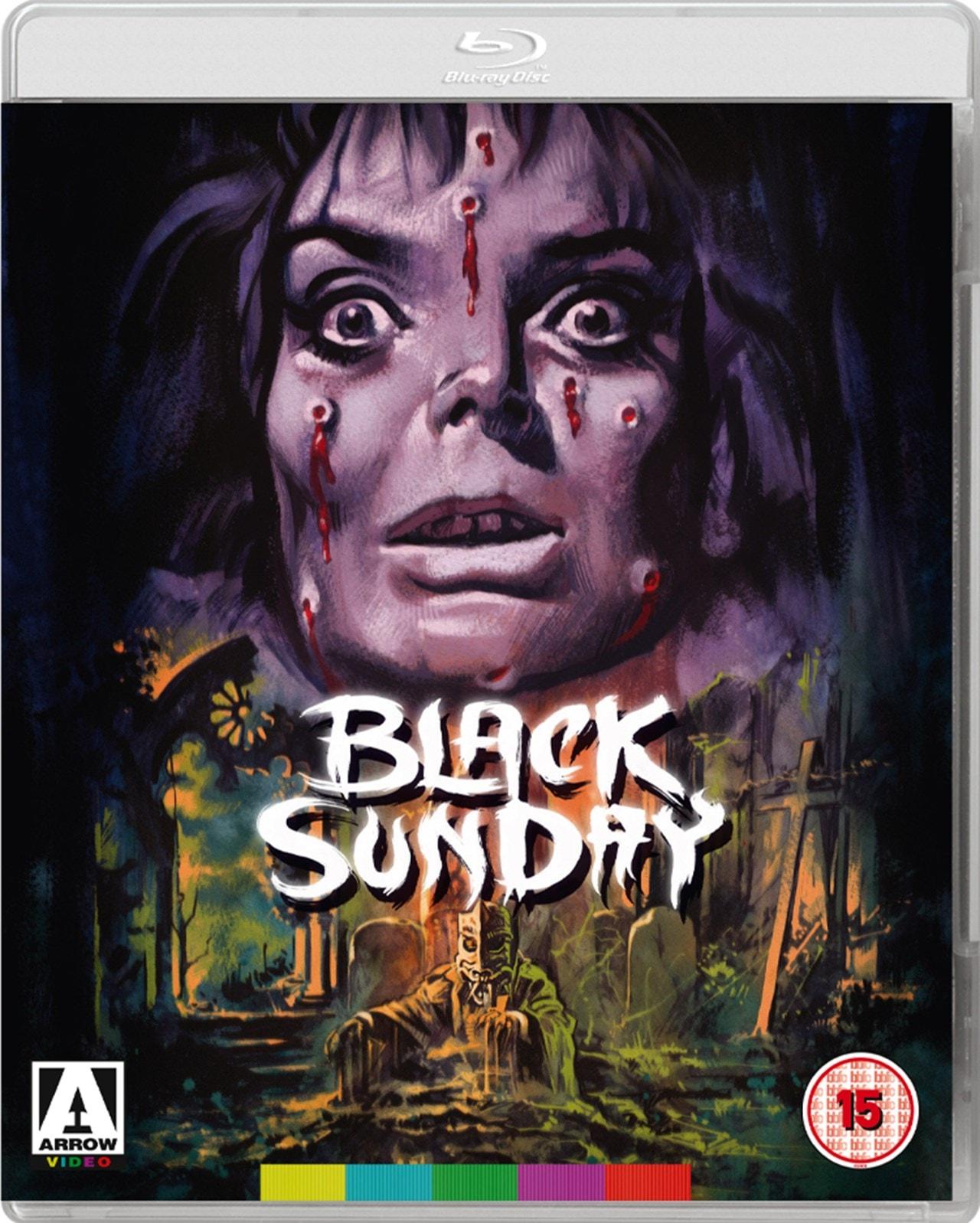 Black Sunday - 1