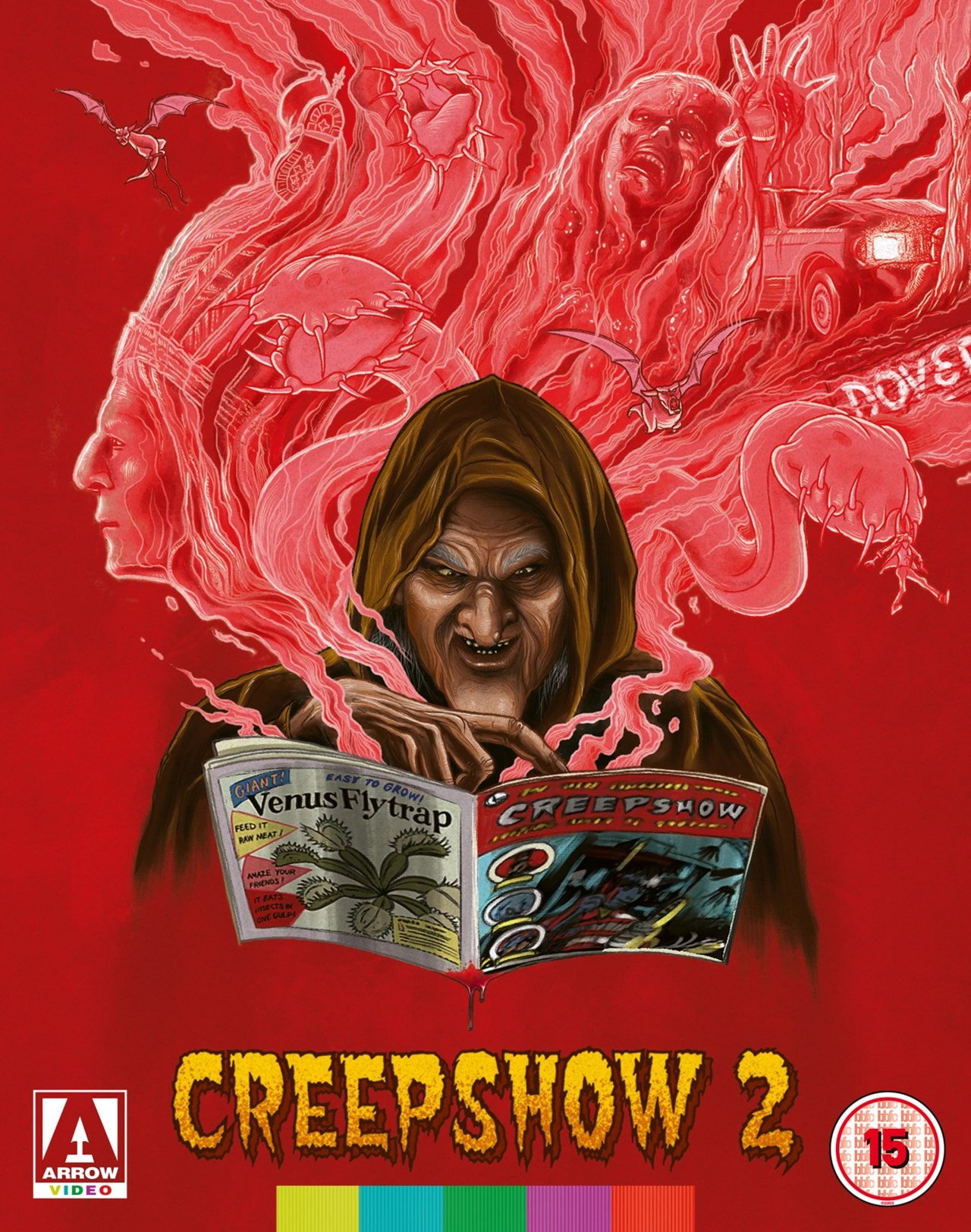 Creepshow 2: Limited Edition - 1