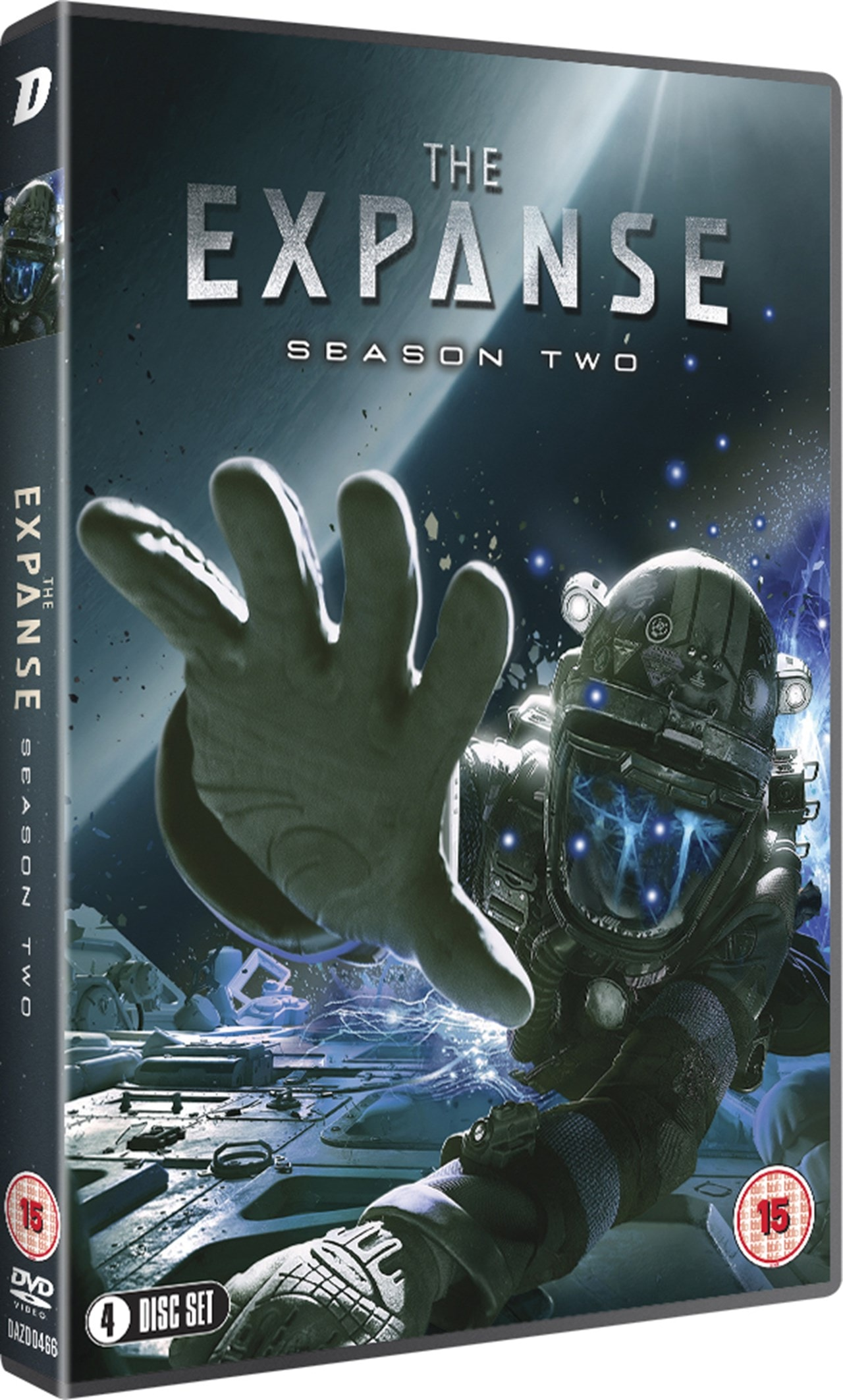 The Expanse: Season Two - 2