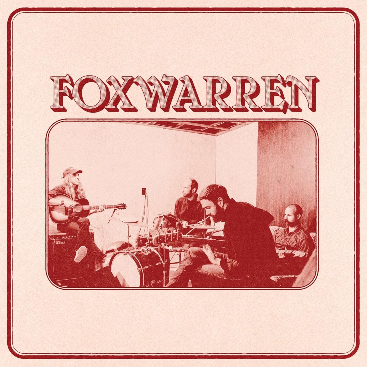Foxwarren - 1