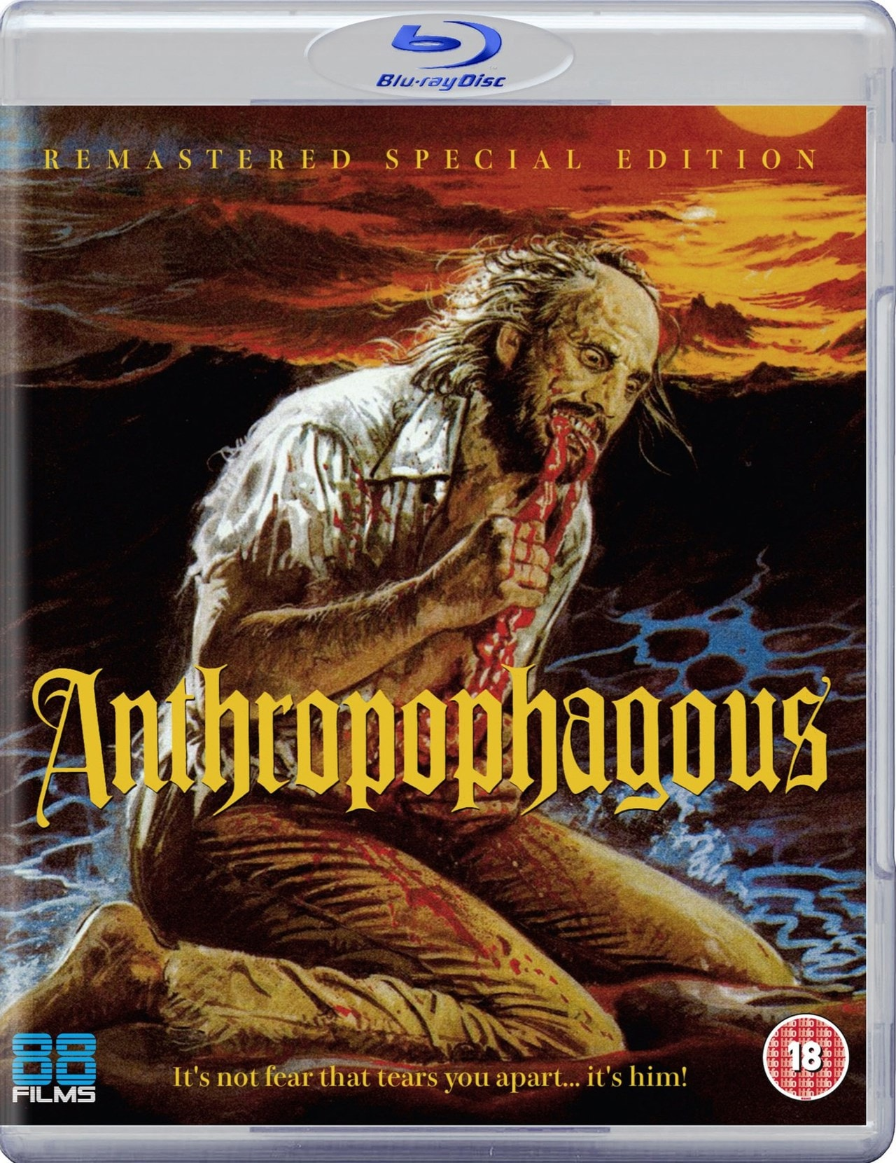 Anthropophagous - 1