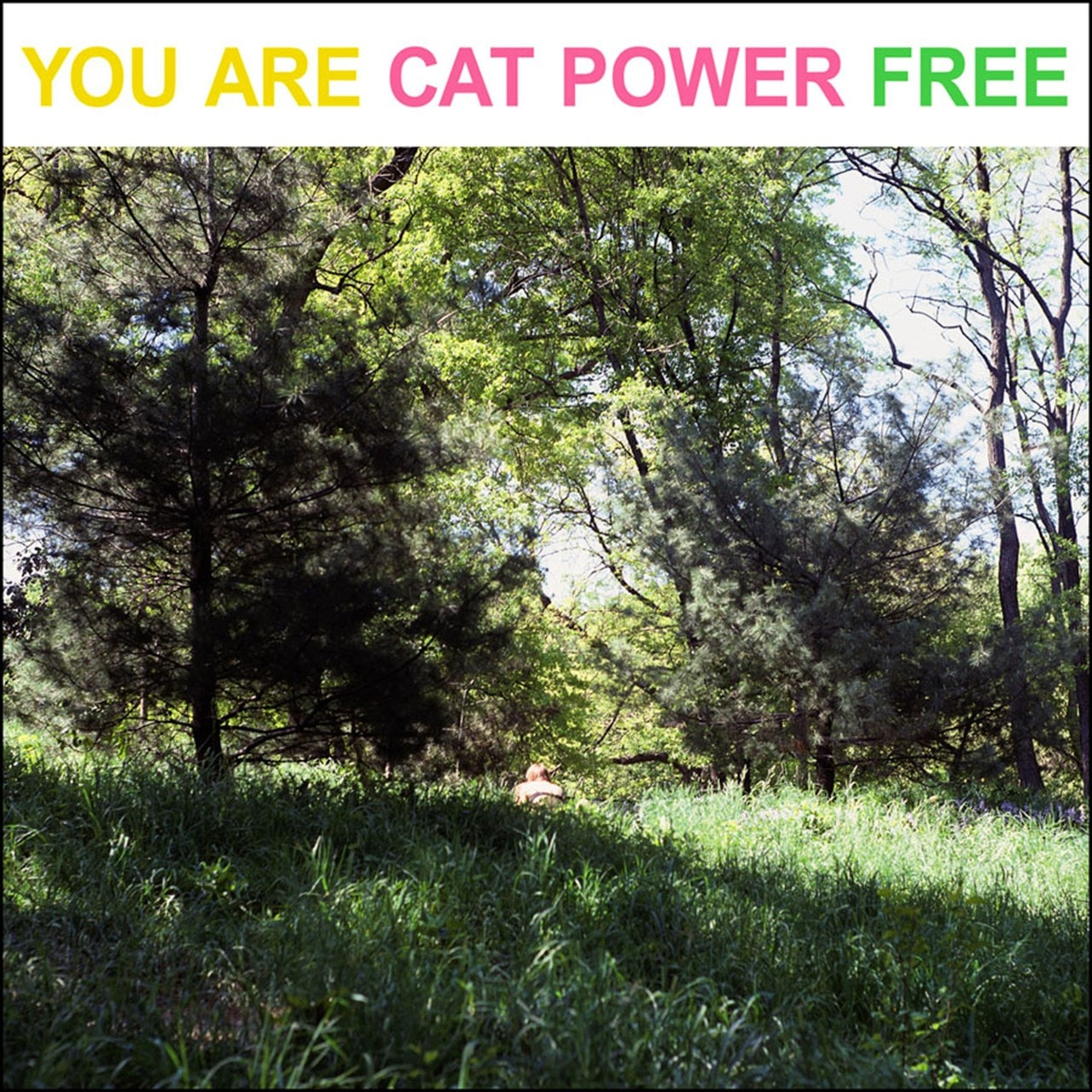 You Are Free - 1