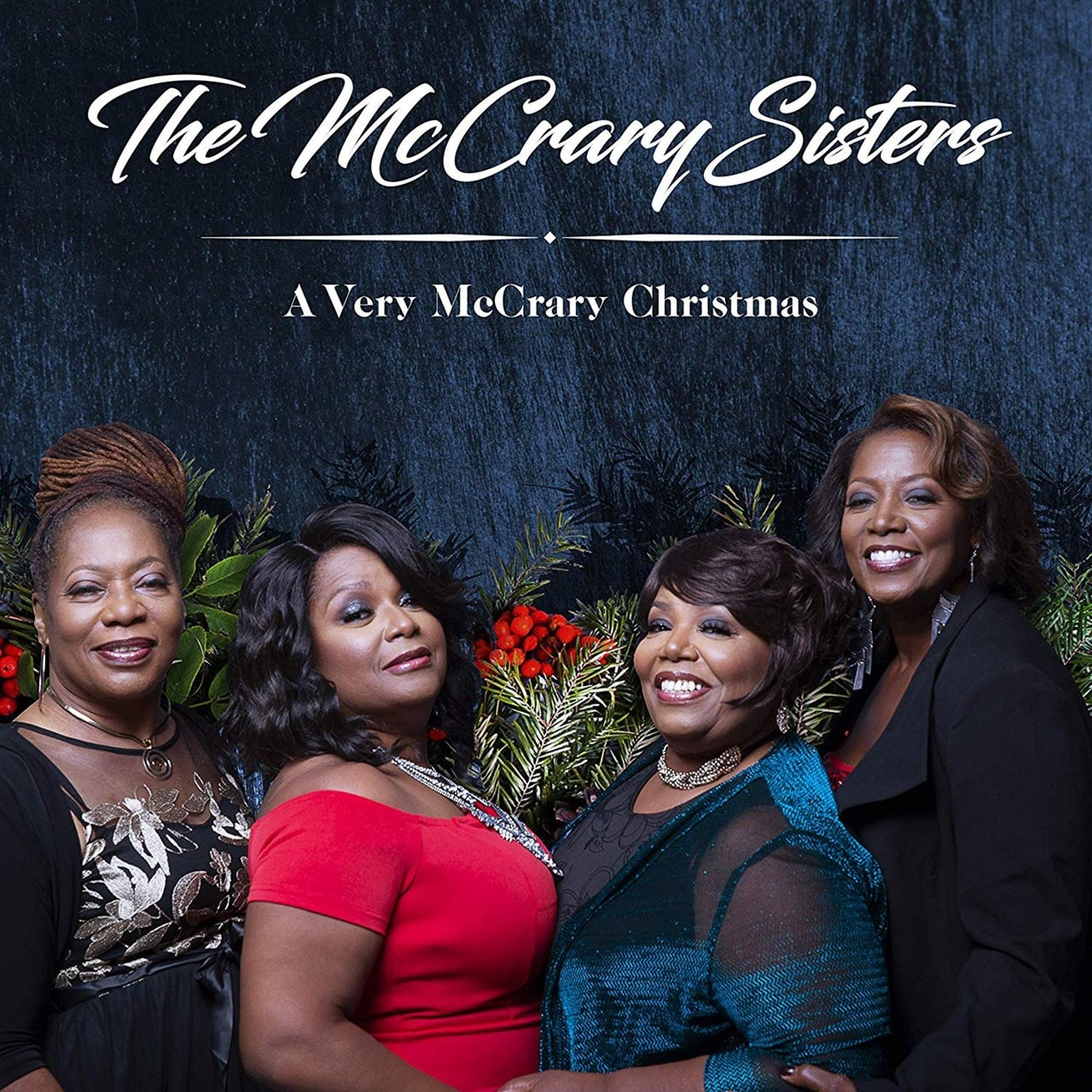 A Very McCrary Christmas - 1