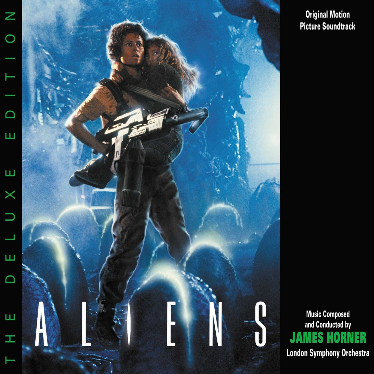 Aliens: The Deluxe Edition - 1