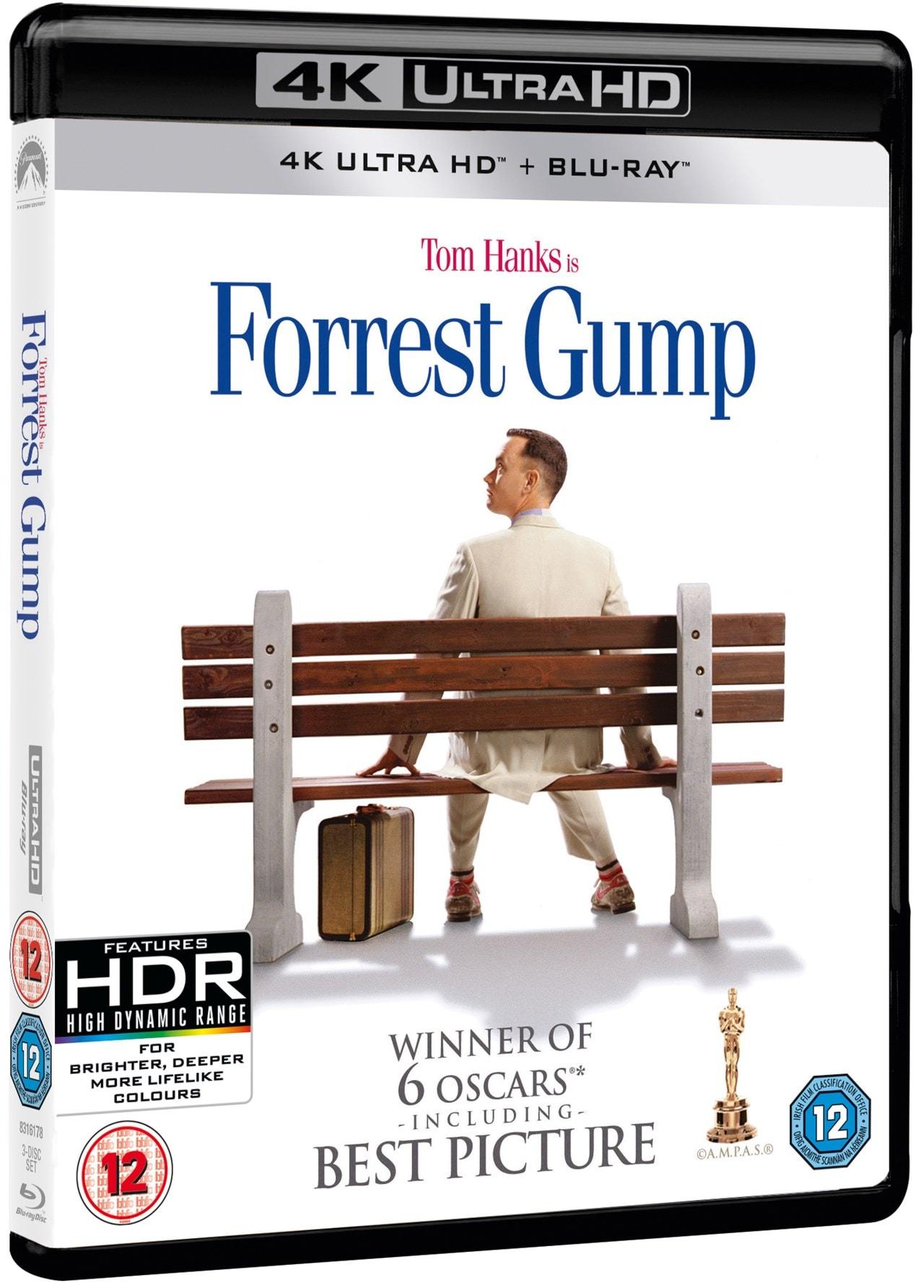 Forrest Gump - 2