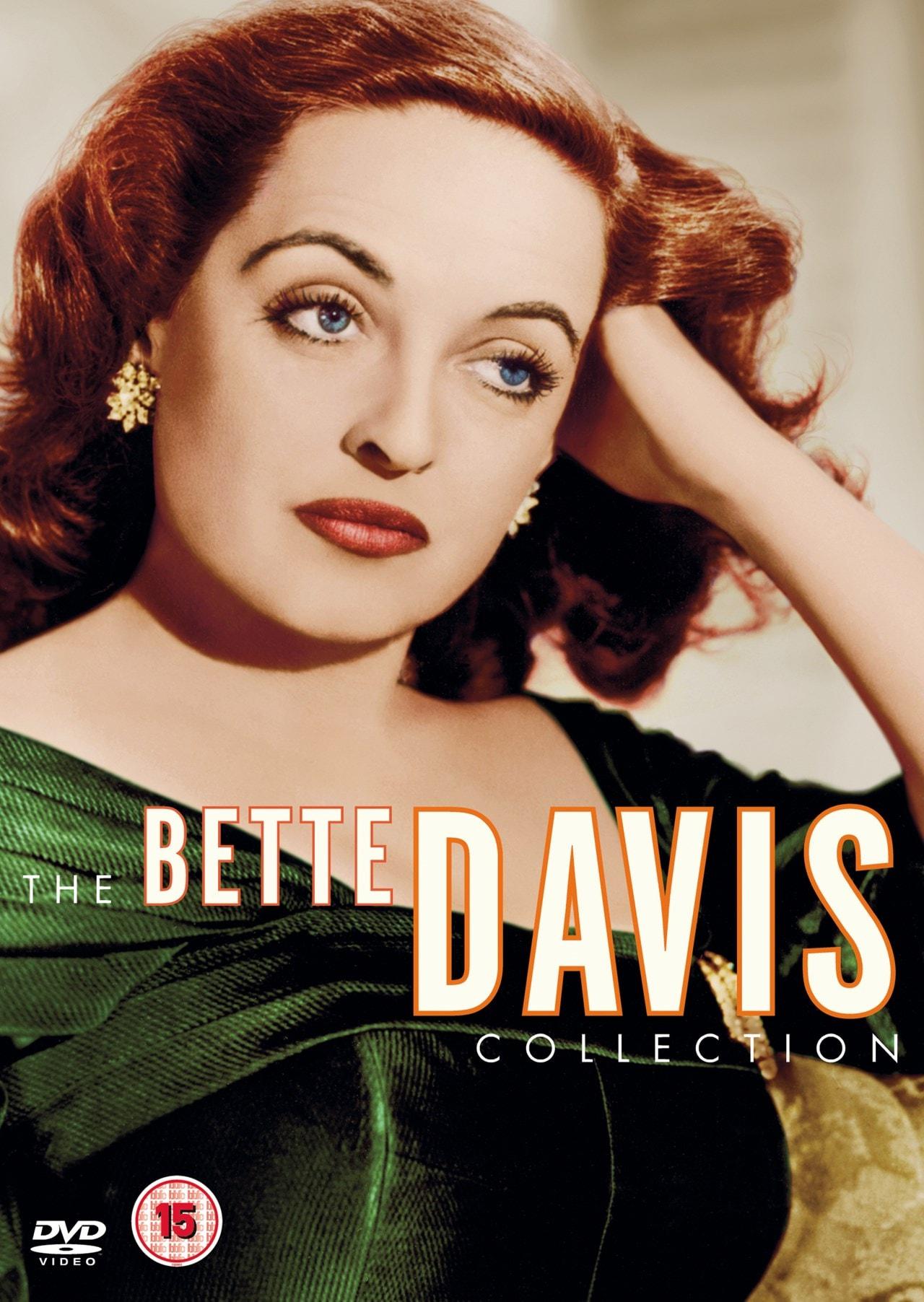 Bette Davis Collection - 1