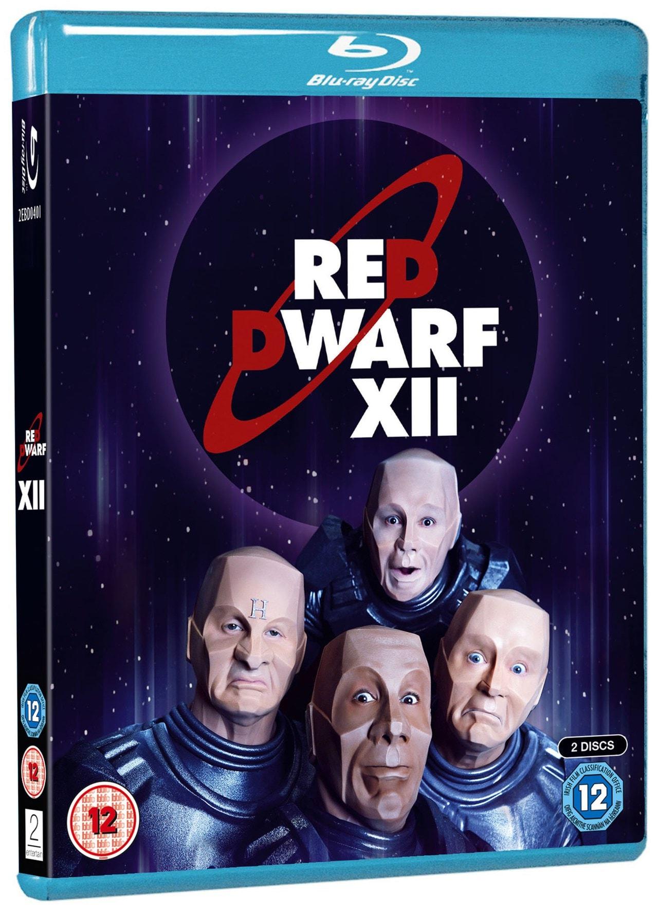 Red Dwarf XII - 2
