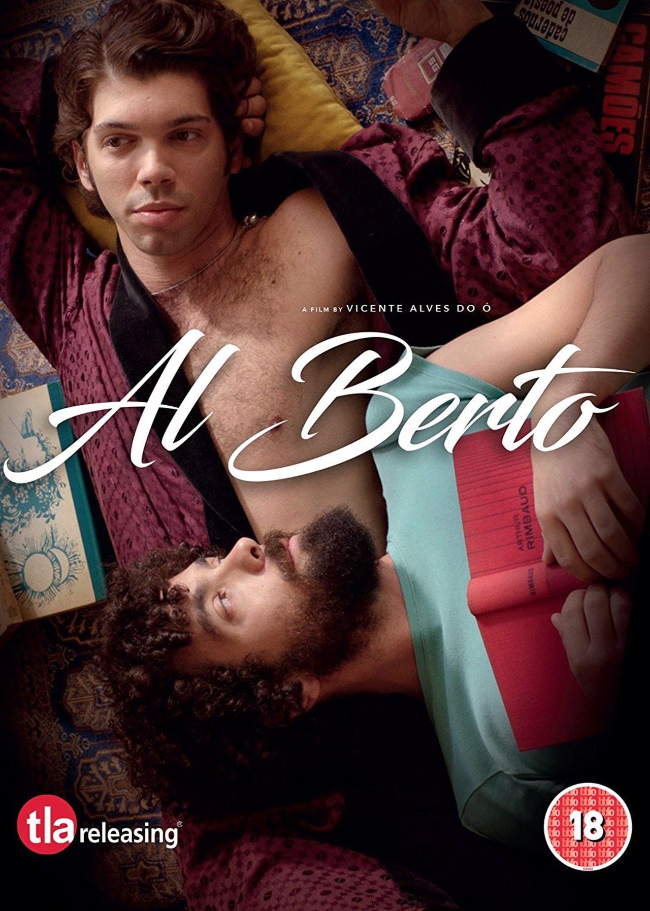 Al Berto - 1