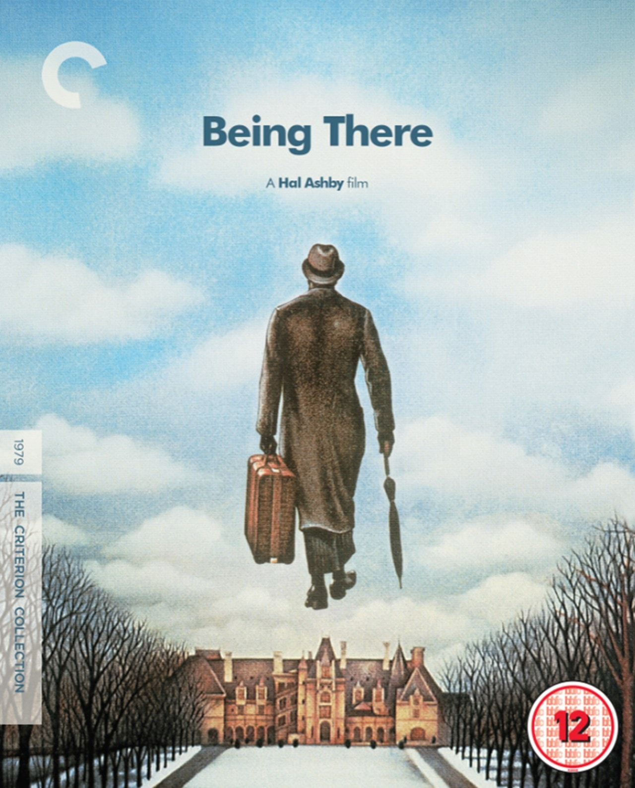 Being There - The Criterion Collection - 1