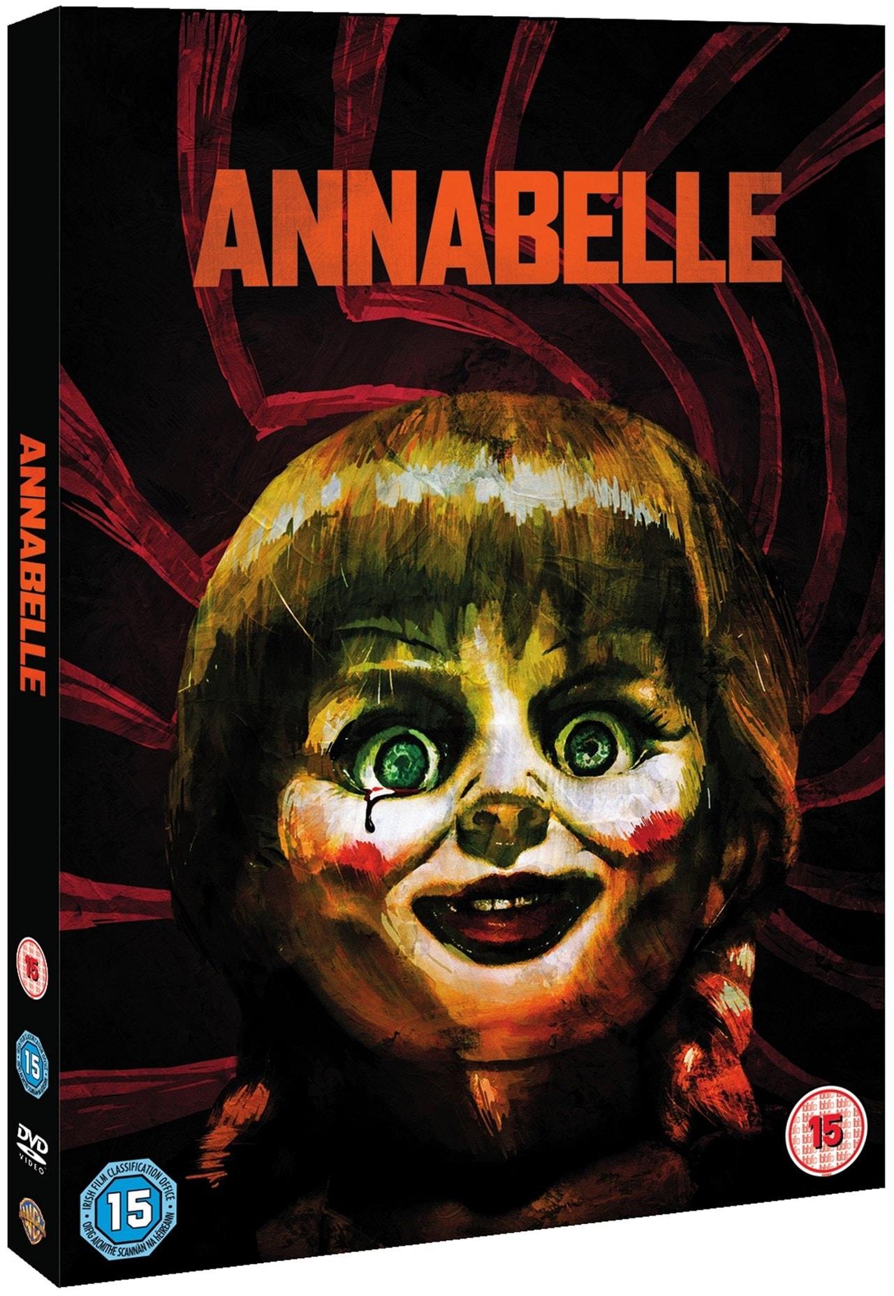 Annabelle - 2