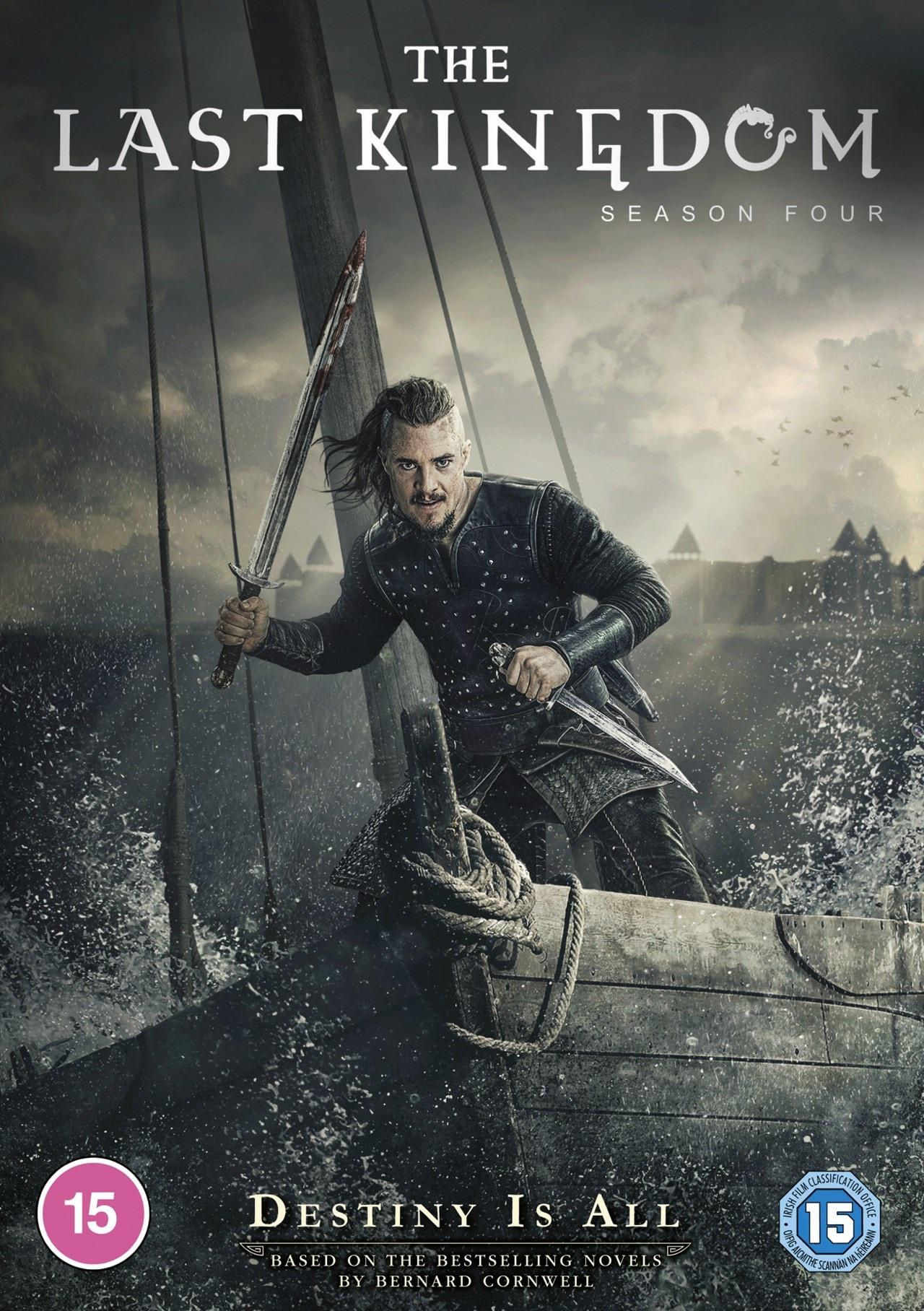 The Last Kingdom: Season Four - 1
