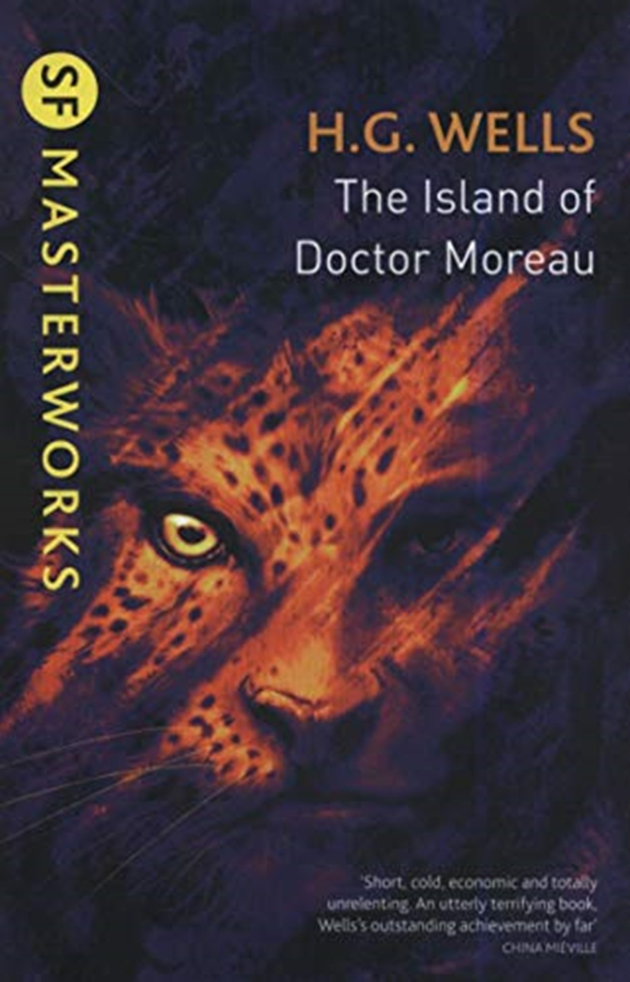 The Island Of Doctor Moreau - 1