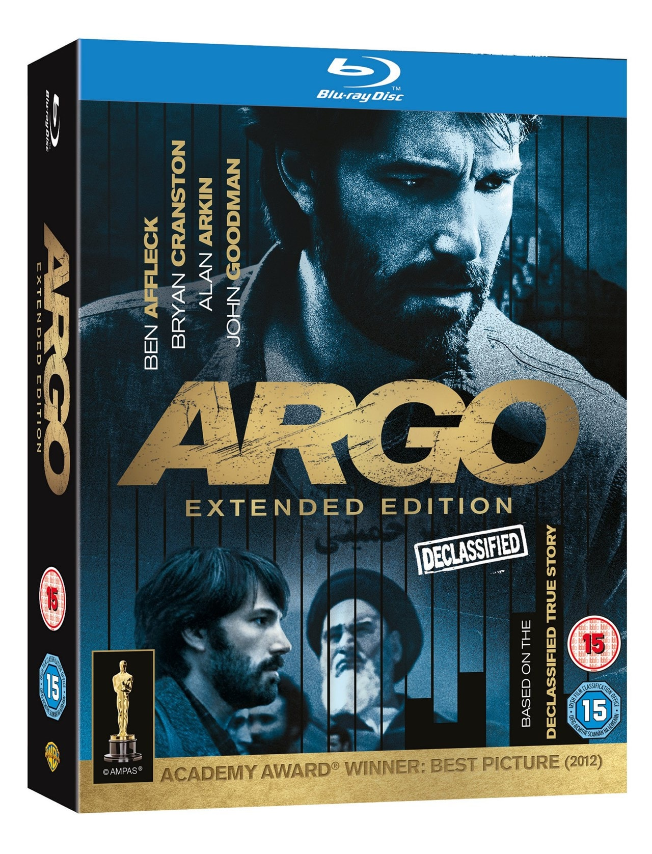 Argo: Declassified Extended Edition - 2