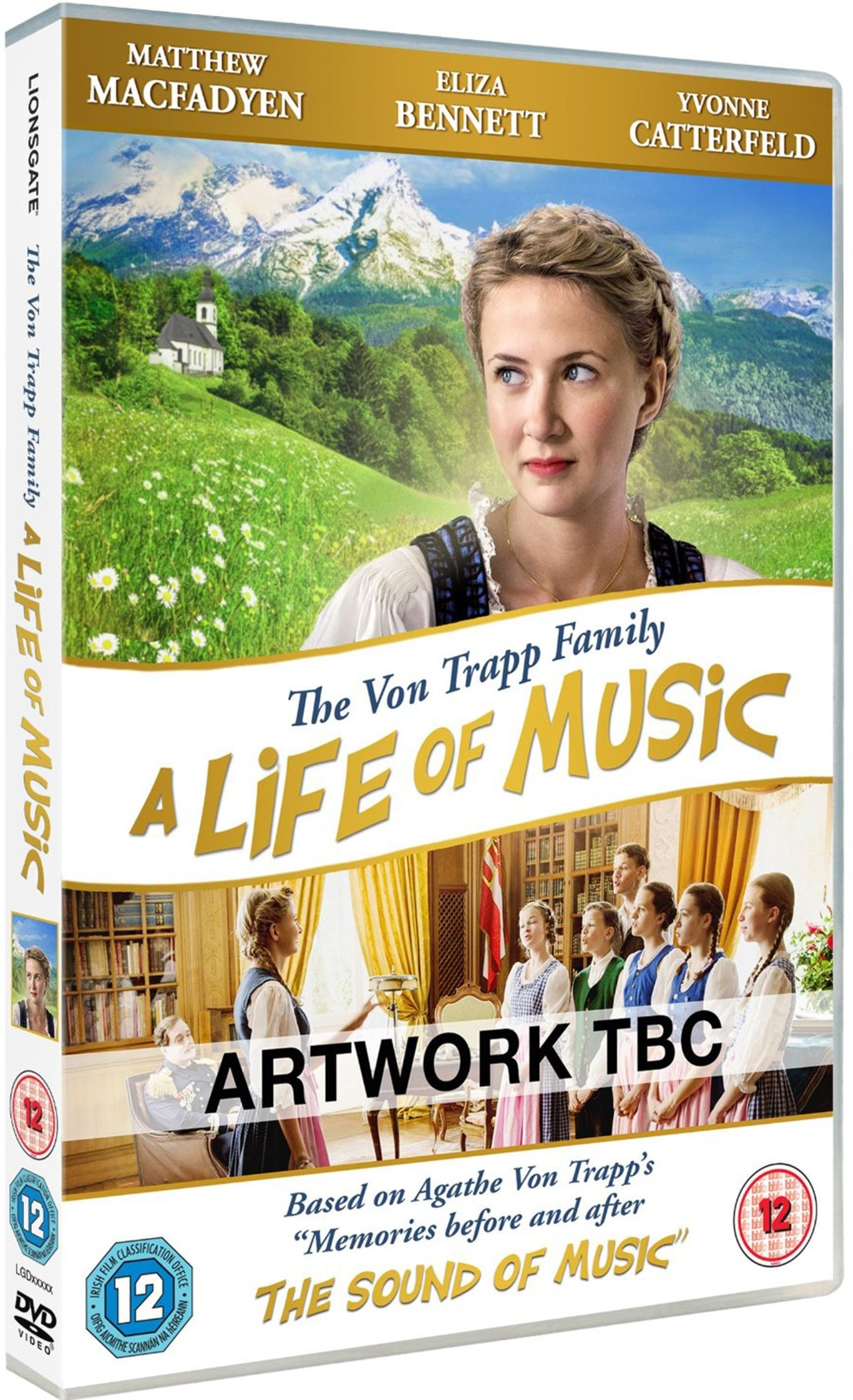 The Von Trapp Family: A Life of Music - 2