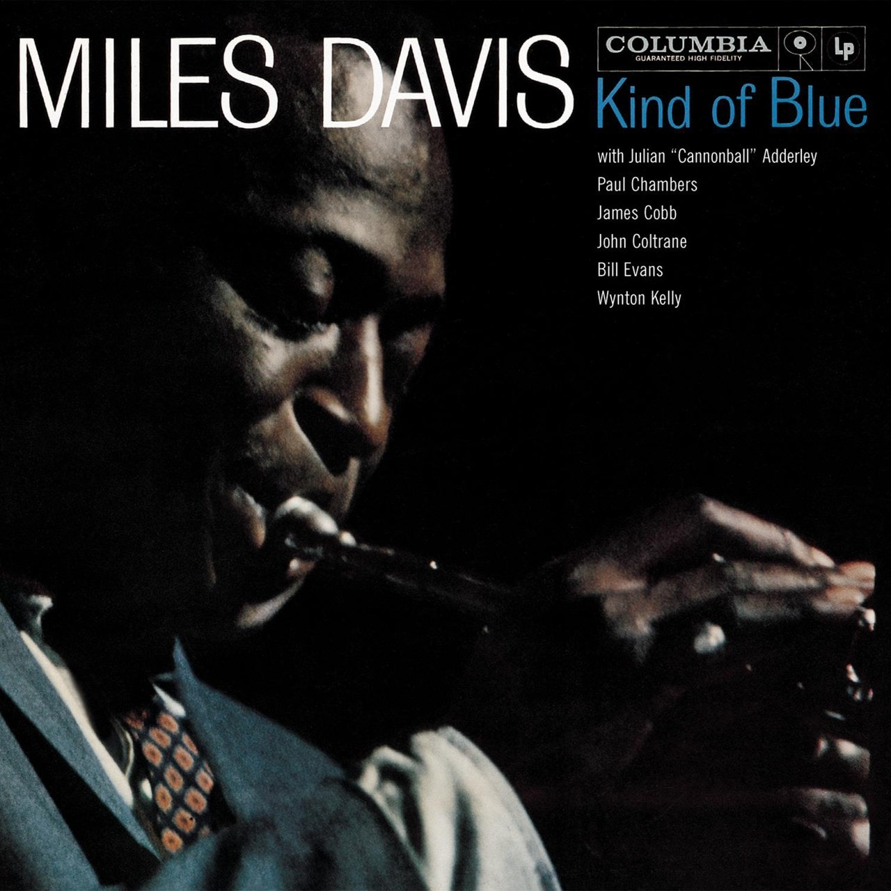 Kind of Blue - 1