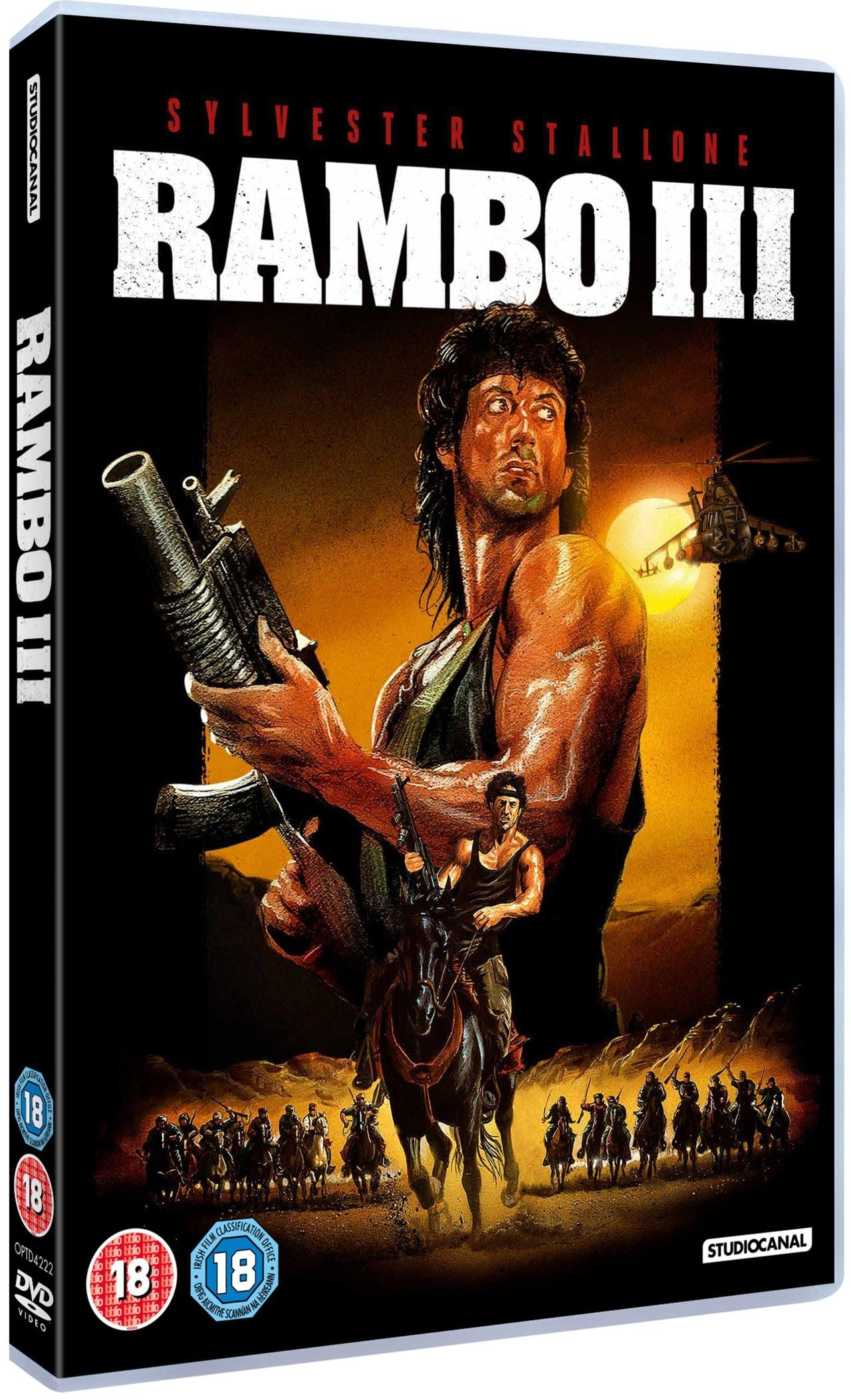 Rambo III - 2
