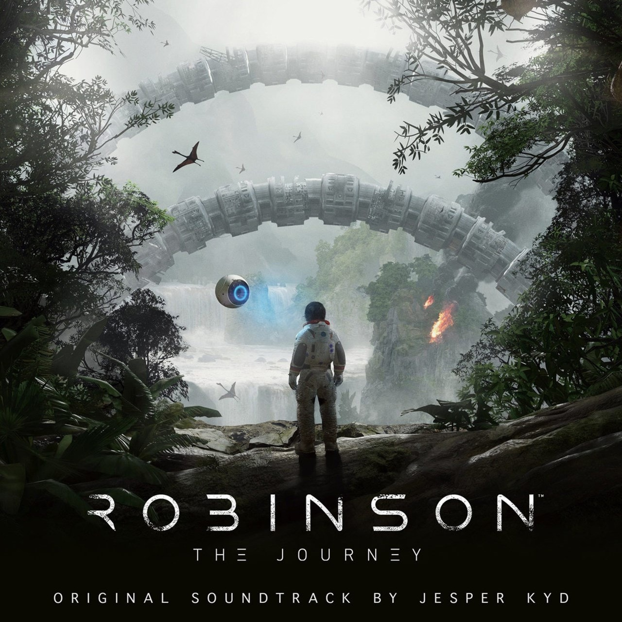 Robinson: The Journey - 1