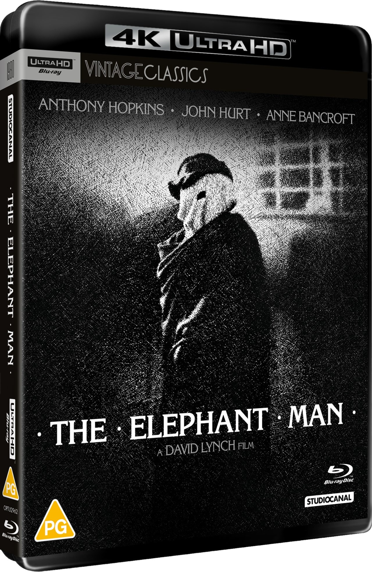 The Elephant Man - 4