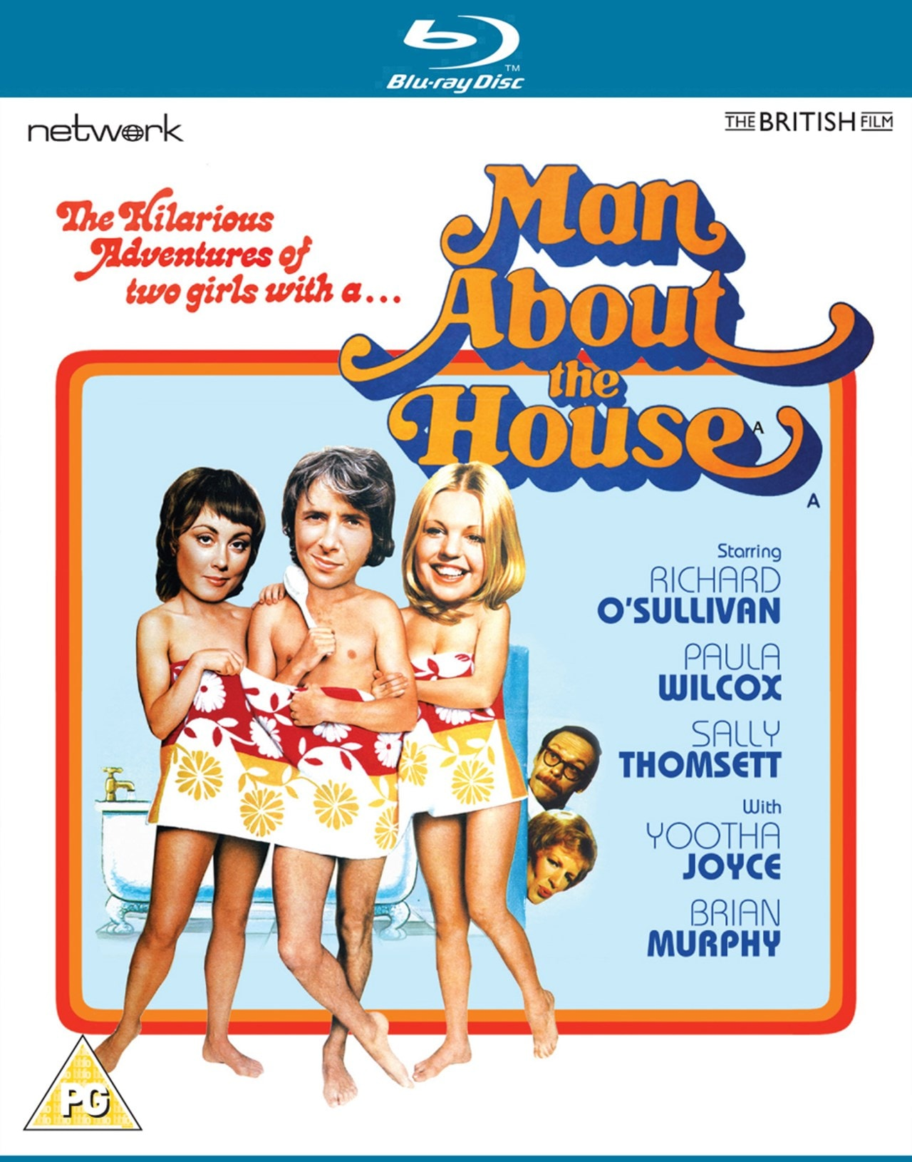 Man About the House - 1