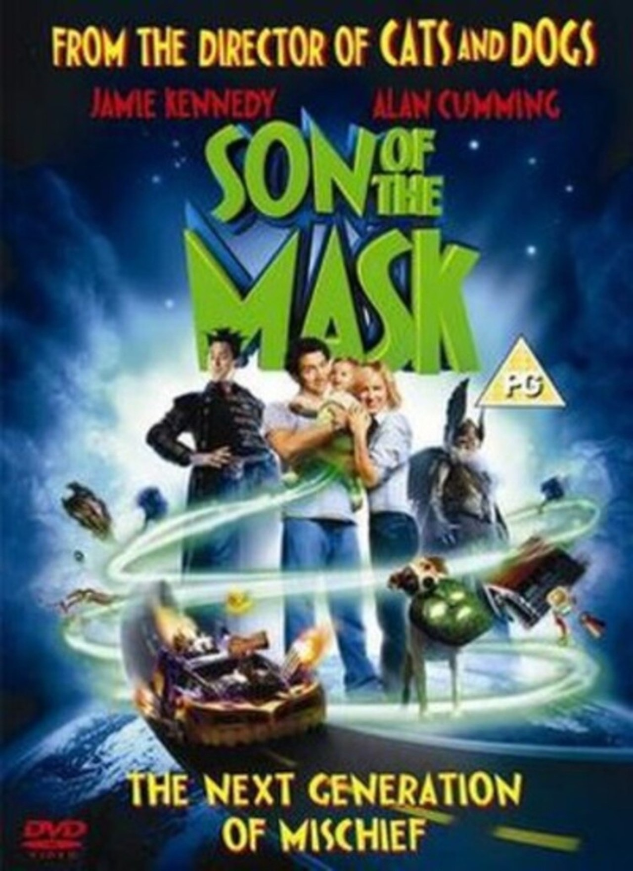 Son of the Mask - 1