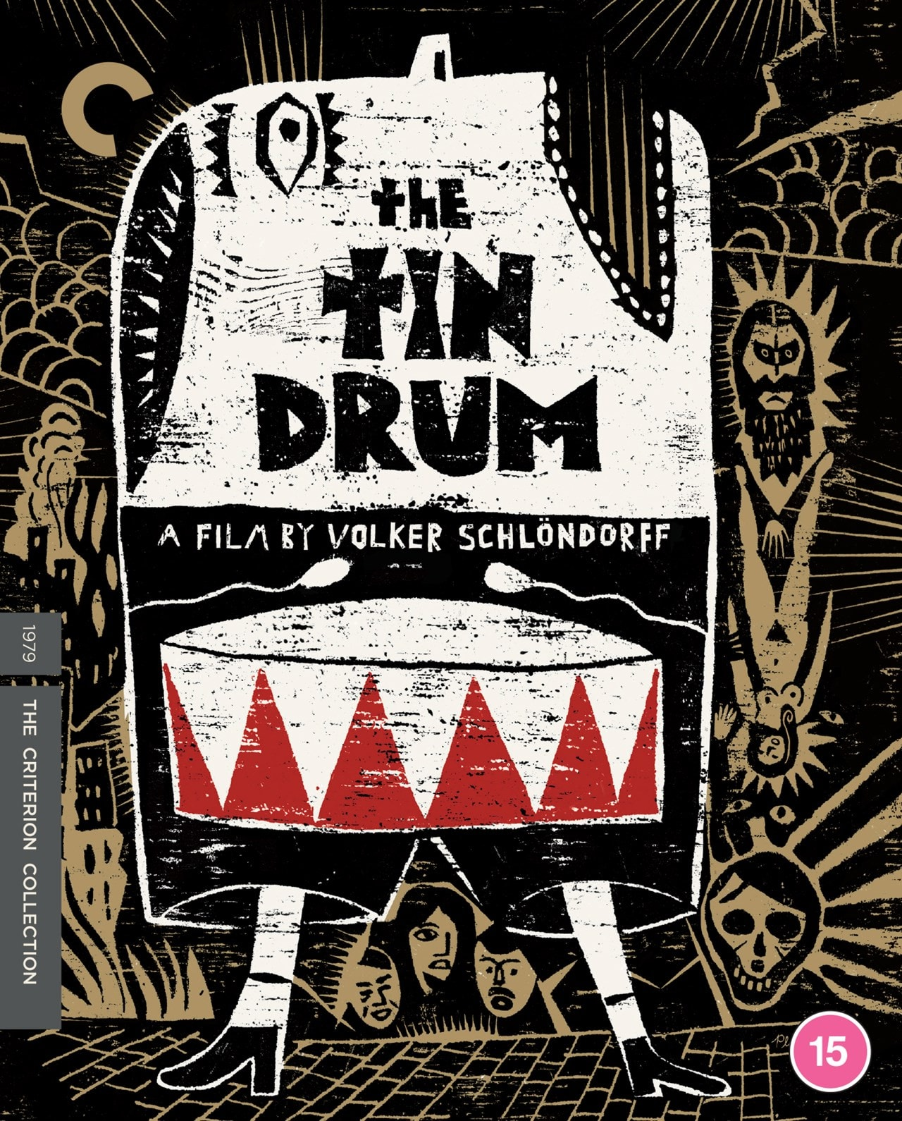 The Tin Drum - The Criterion Collection - 1