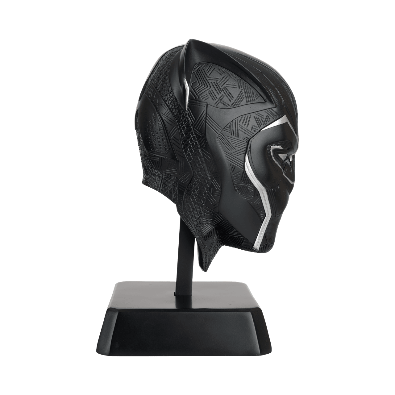 Black Panther Mask: Marvel Museum Replica Hero Collector - 3