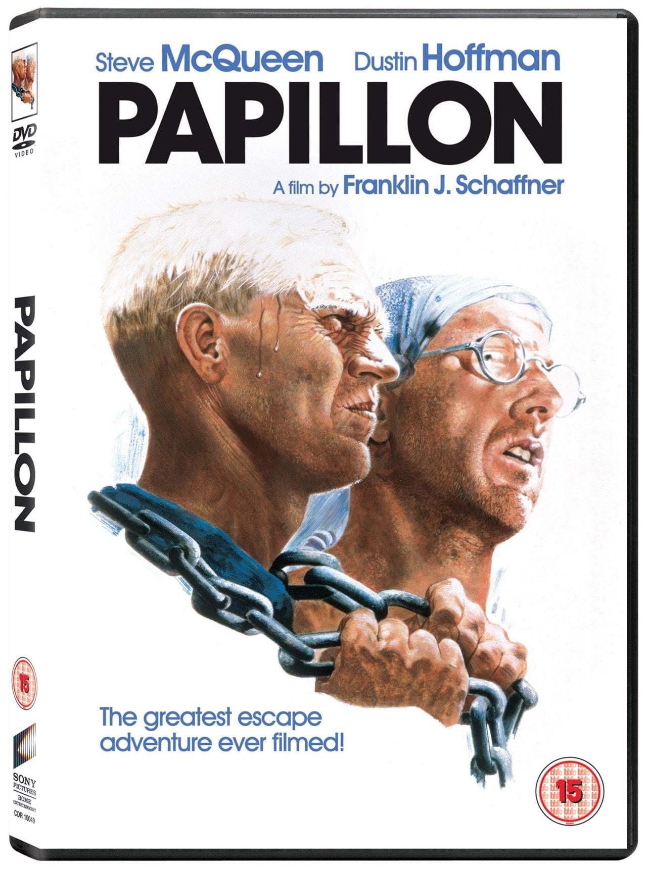 Papillon - 2